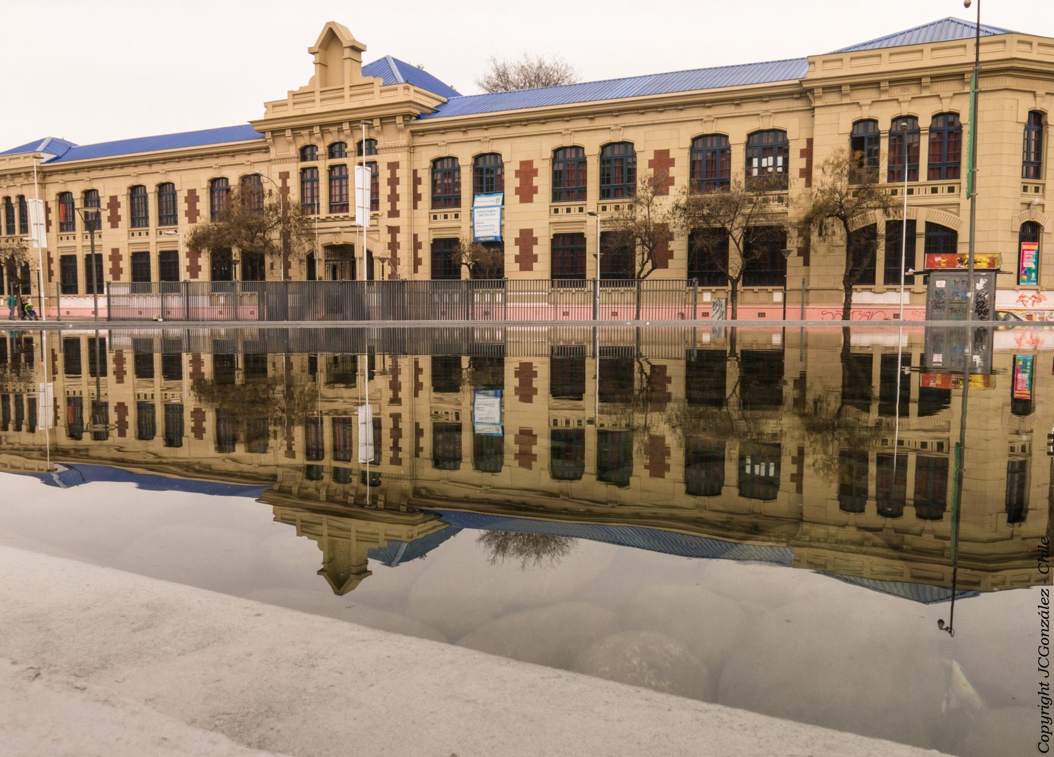 Reflejos by JuanCaPhotography