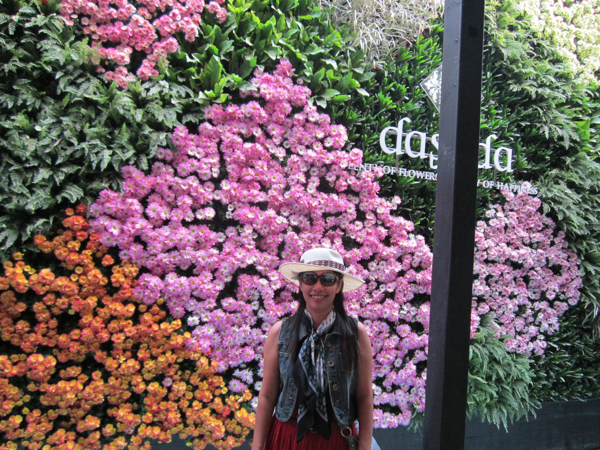 Chiang Mai Flower Show 4 by mitch.lizar