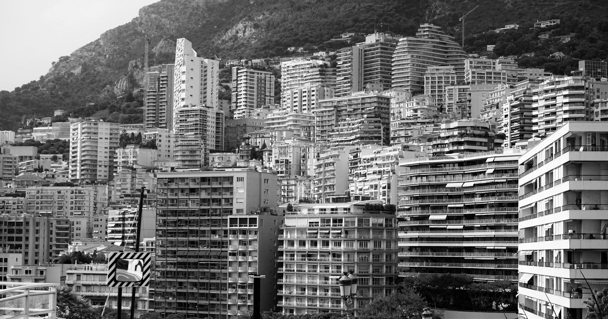Monaco by tony cullen