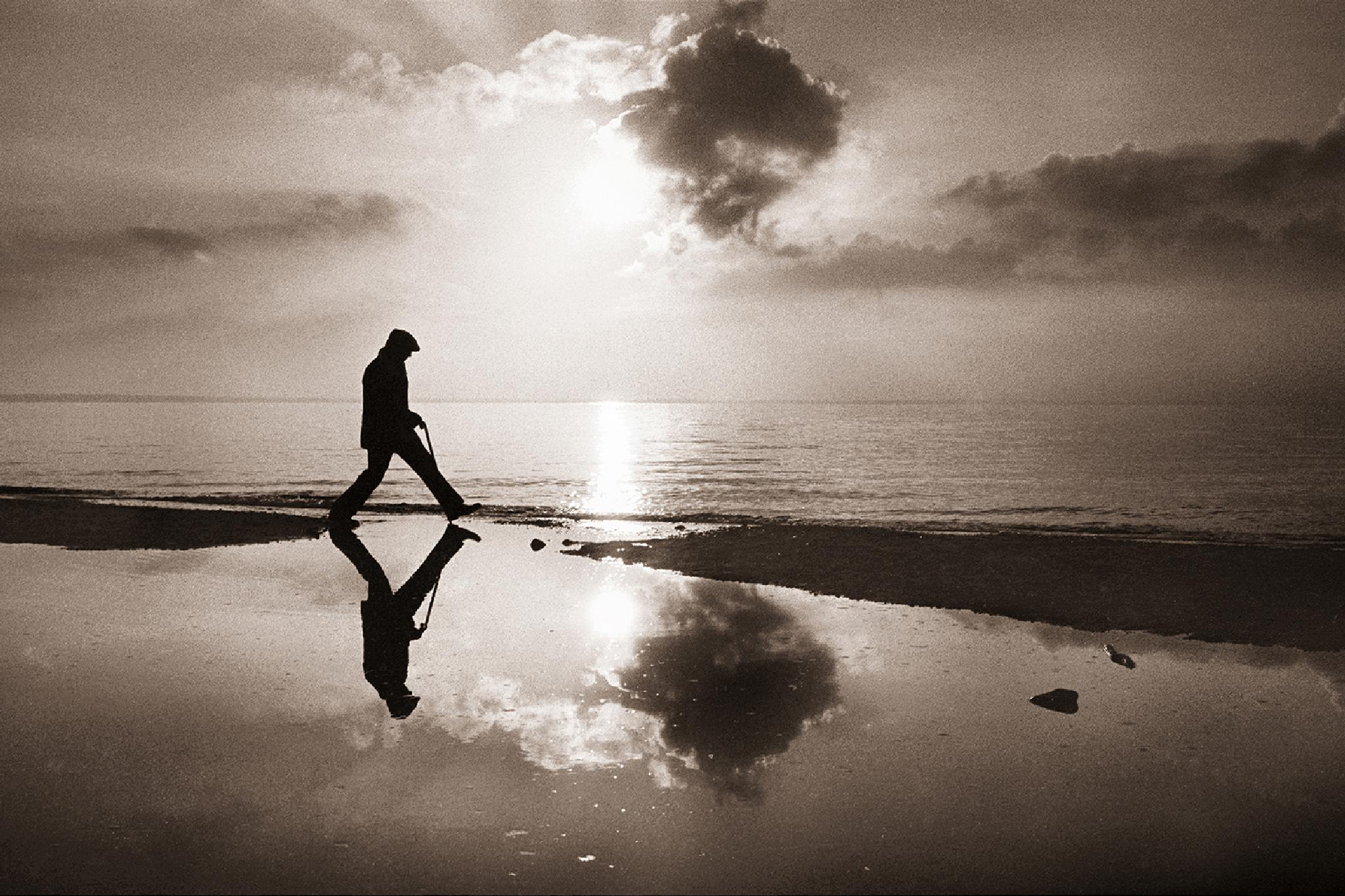 Reflection by fredrik.rege.5