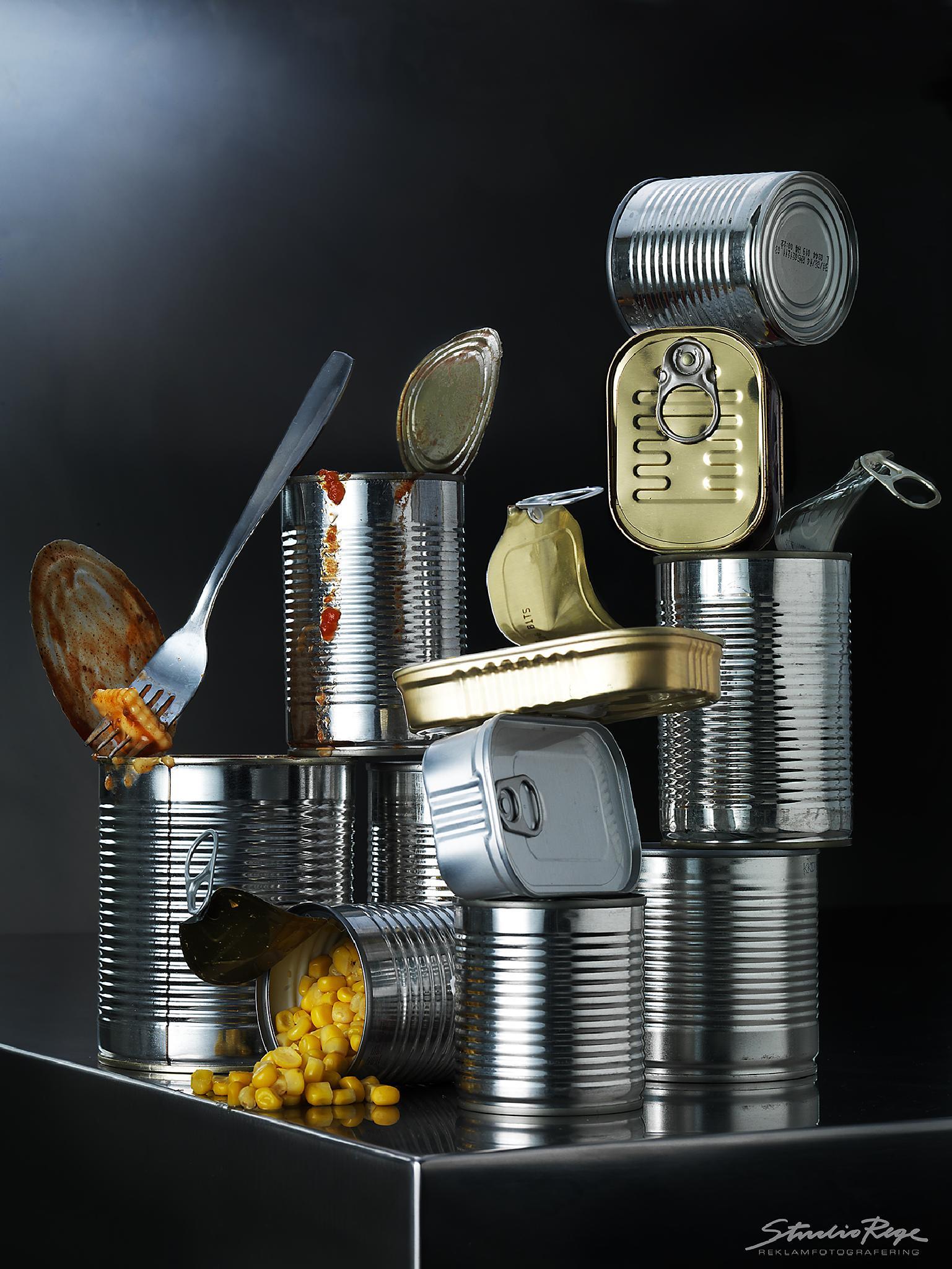 Canned Food by fredrik.rege.5