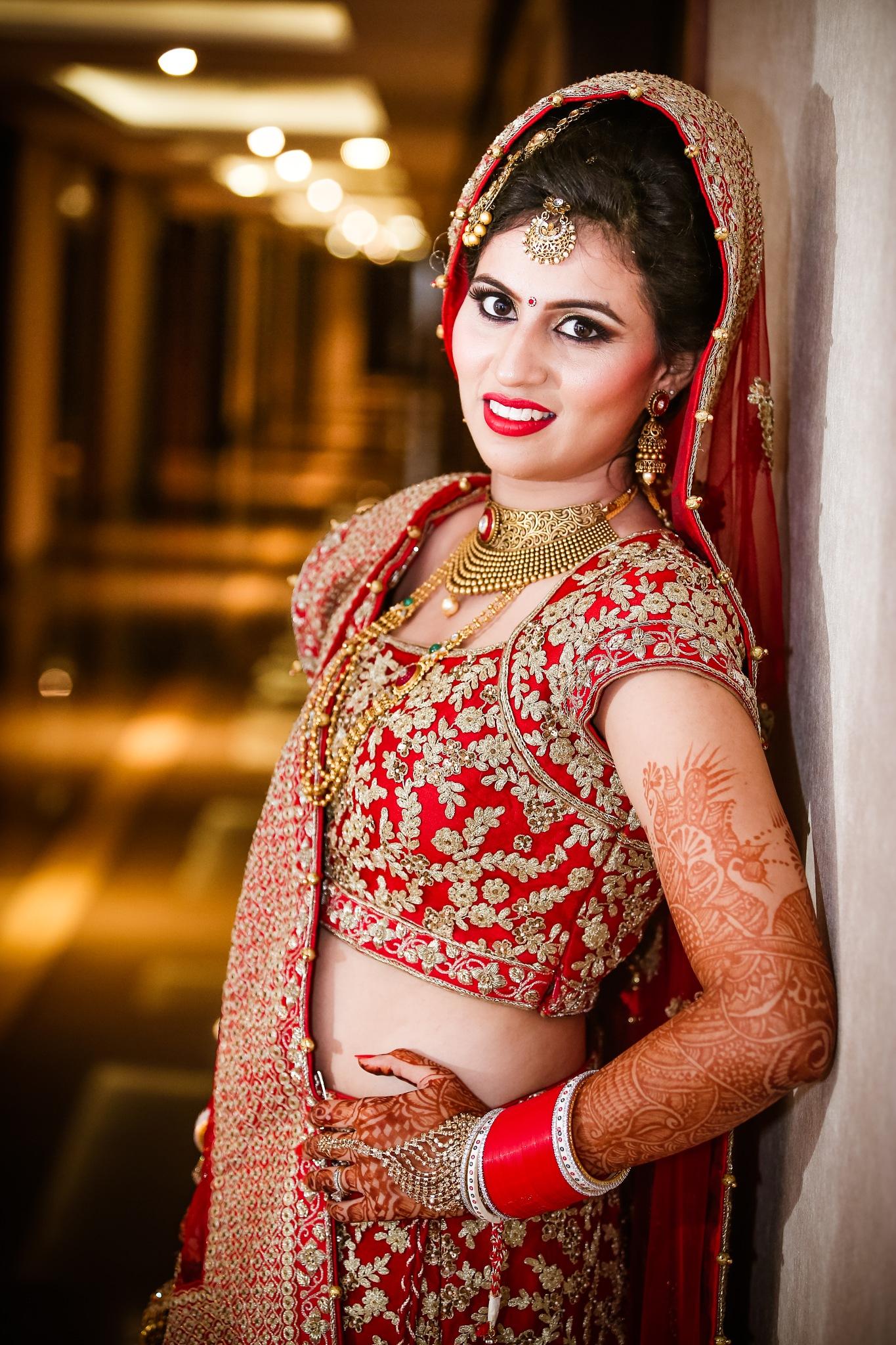 bride  by Amit Batra