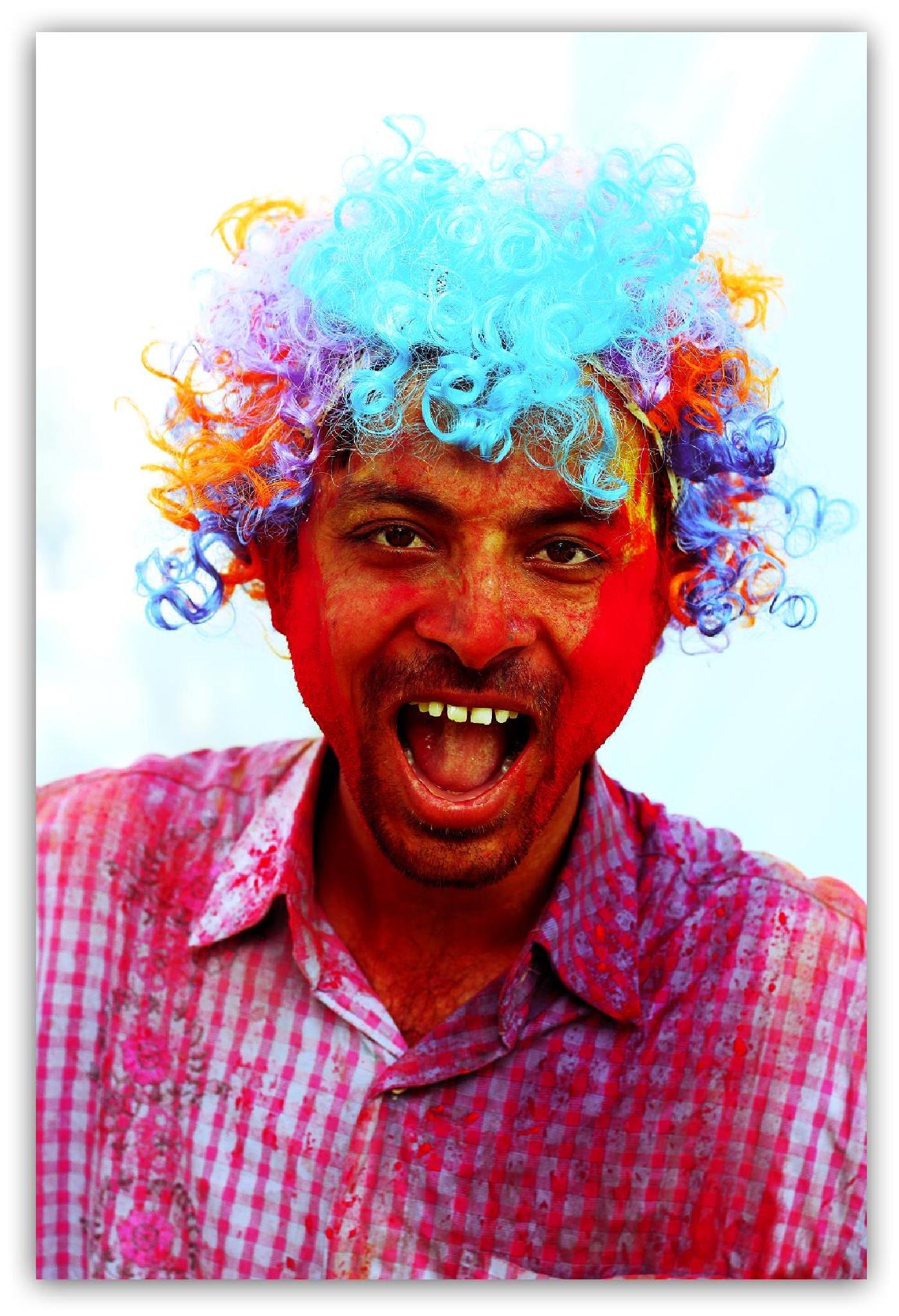 #portraitcontest by Amit Batra