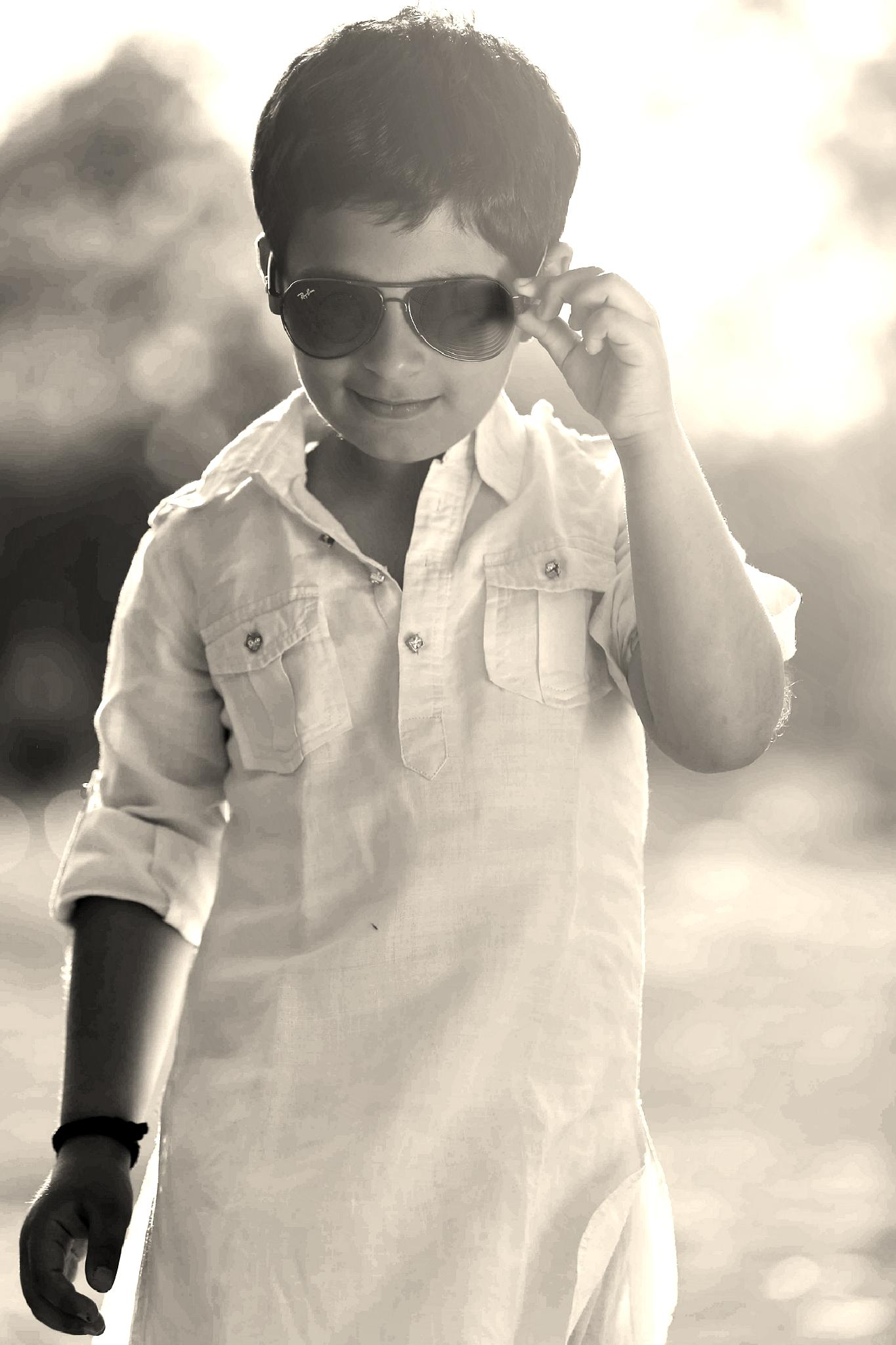 kid fashion by Amit Batra
