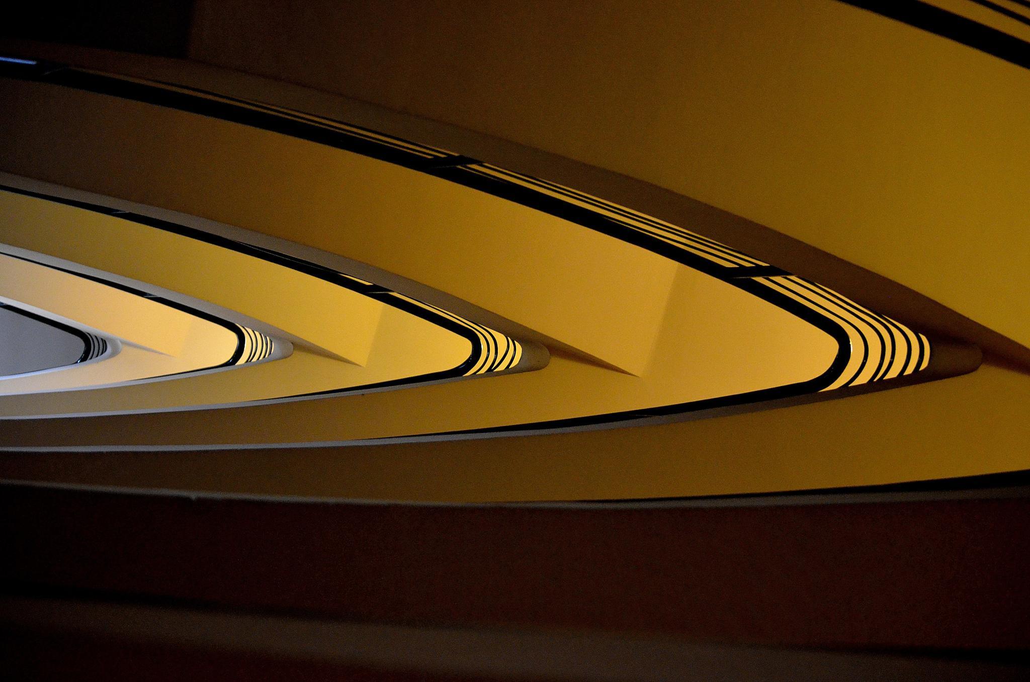 Stairs by EnricoSortinoFotografia