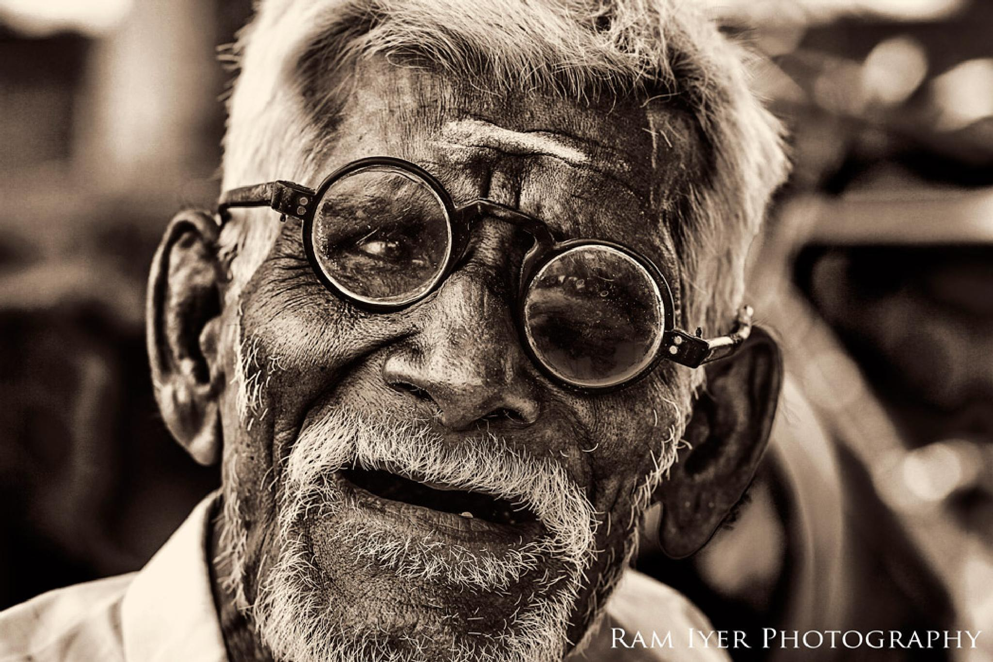 Forgotten Memories....IS AGE A FACTOR? by Ram Iyer