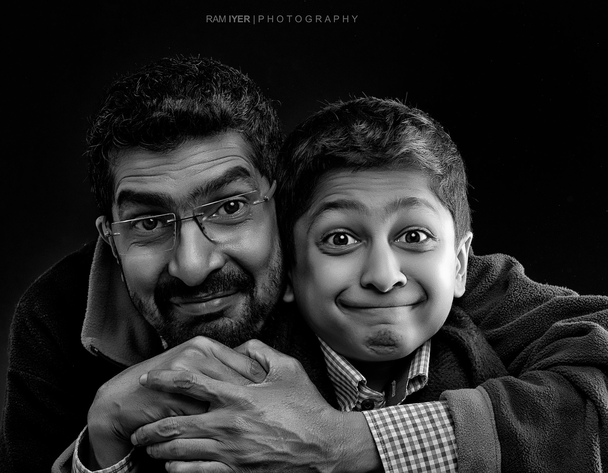 Me and My real DSLR - Ram the Junior.  by Ram Iyer
