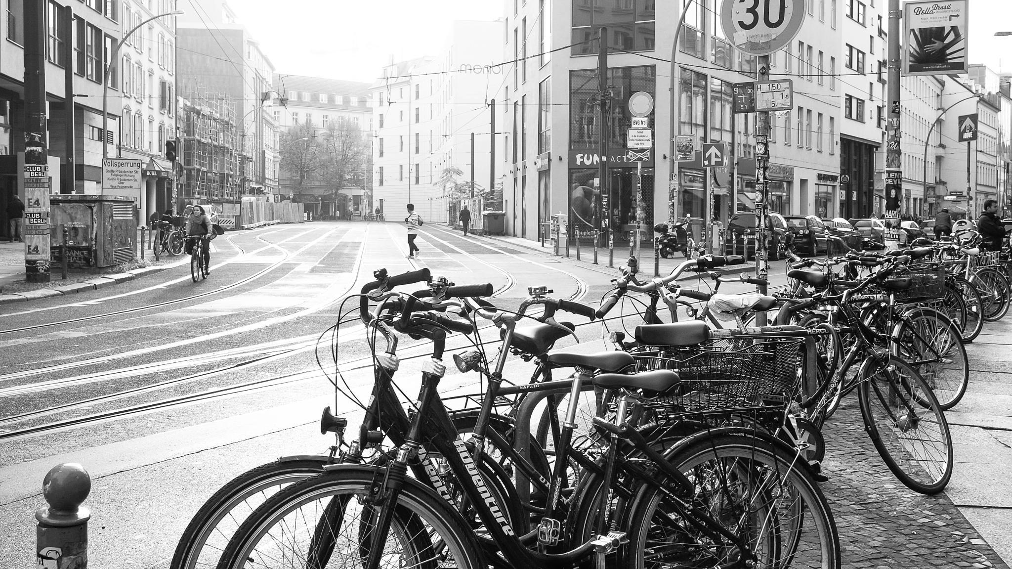 Berlin... by maria.l.venegas.18