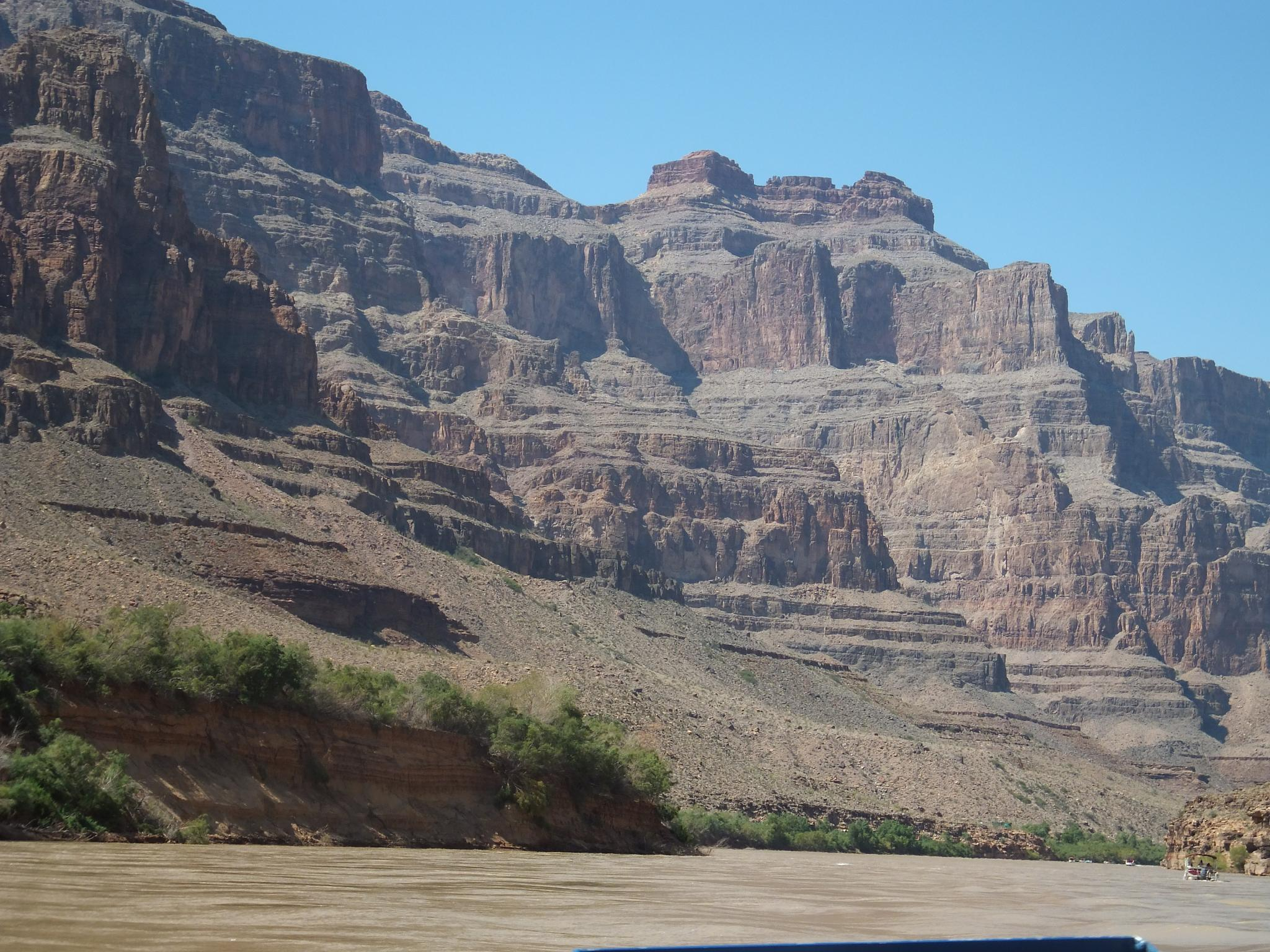 Grand Canyon by Bogfrog