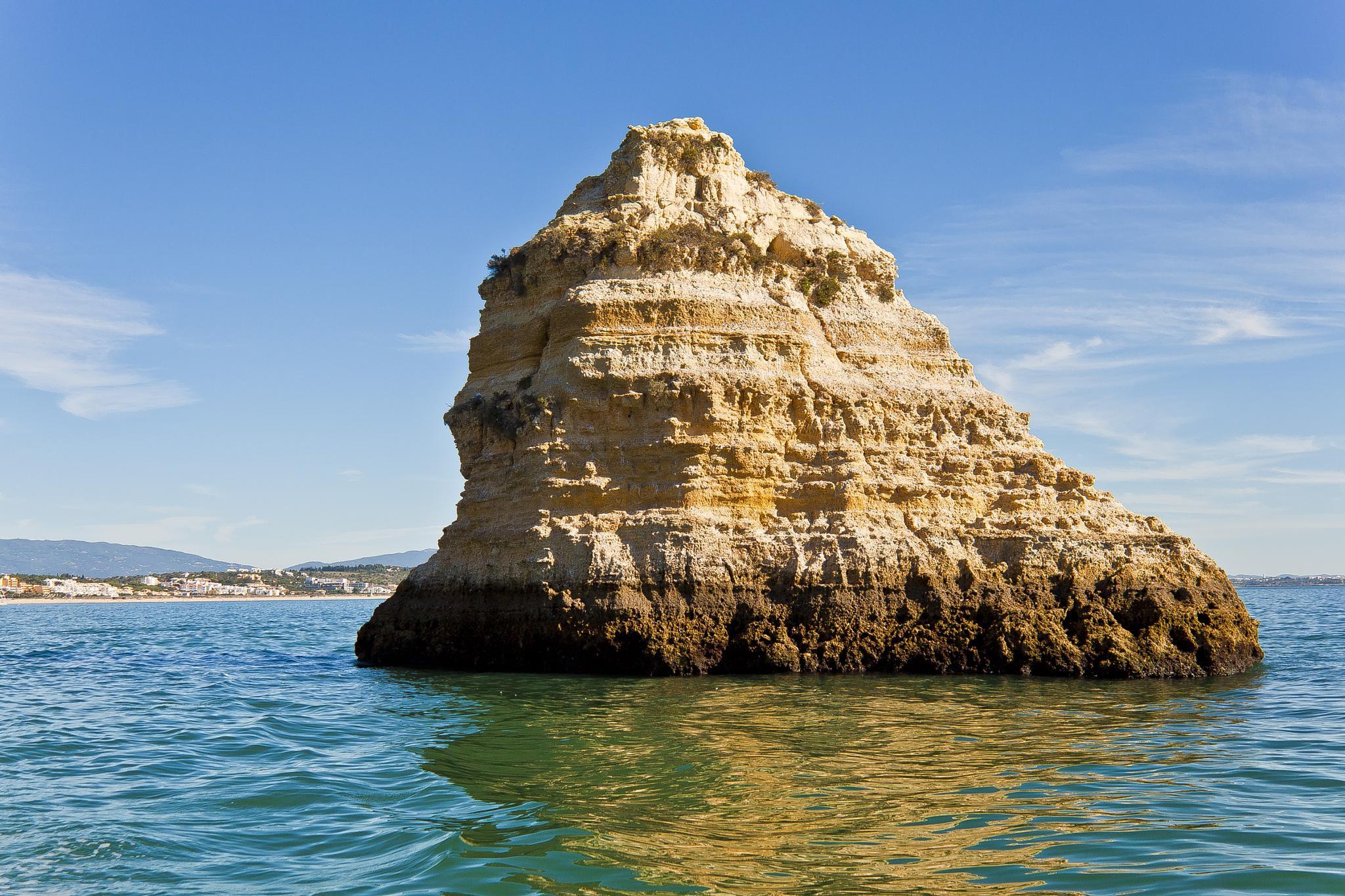 Lagos, Algarve by SparkyD90