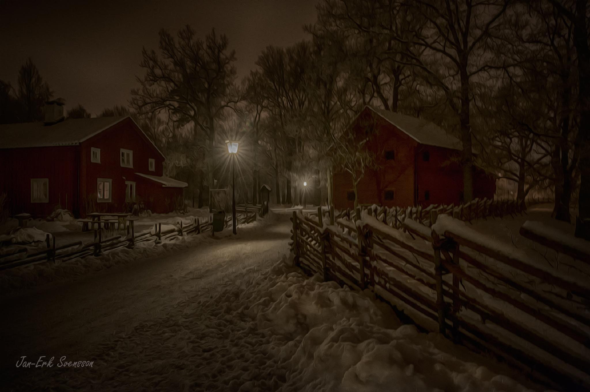 Untitled by Jan-Erik Svensson