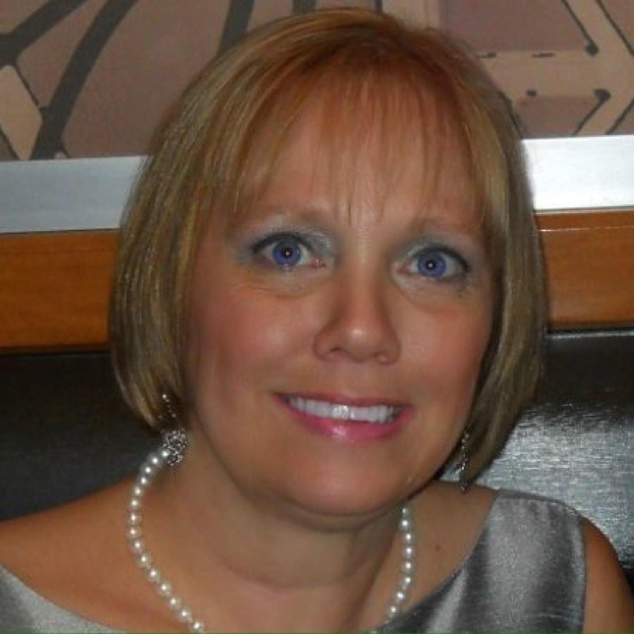 Julie Jackson Profile Photo - Linkedin by JJacksonSFS