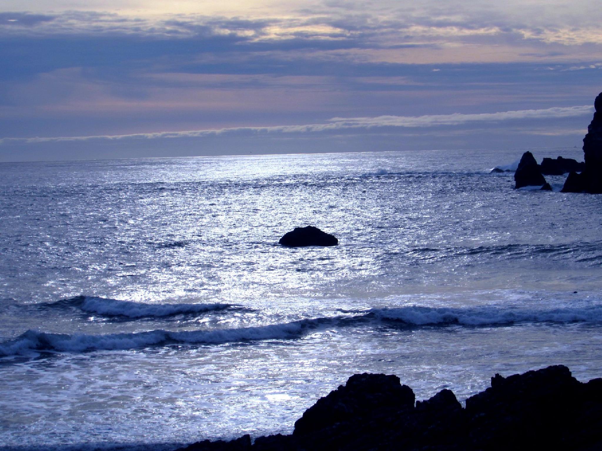 Oregon coast by ronnie.lohi