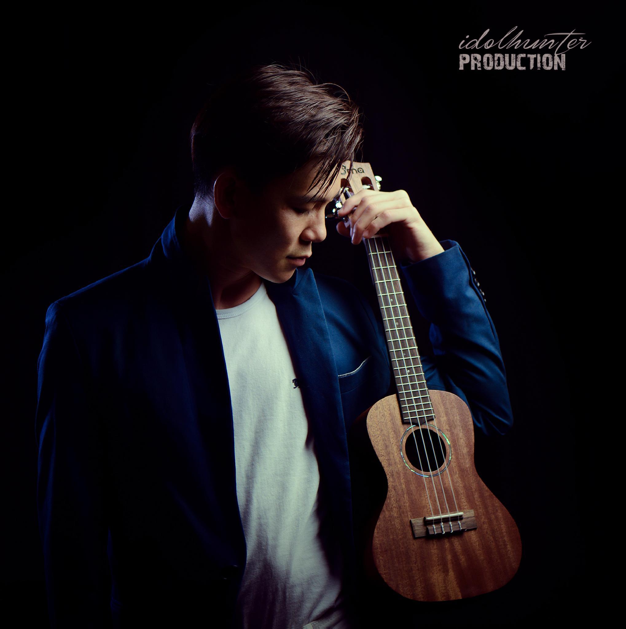 Daniel Lee - Malaysian Idol by idolhunter