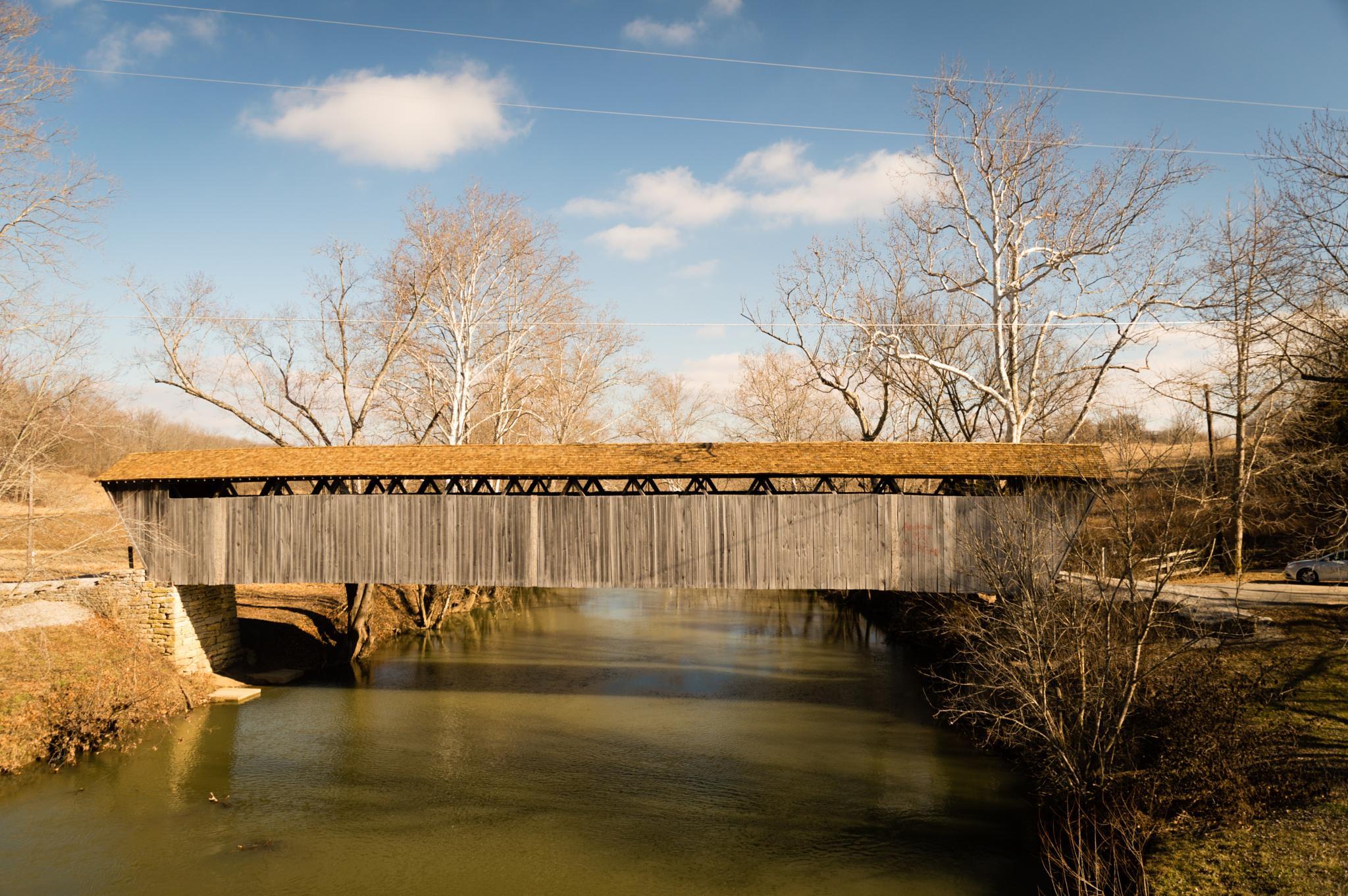 Switzer Bridge on the Elkorn by ddunnum