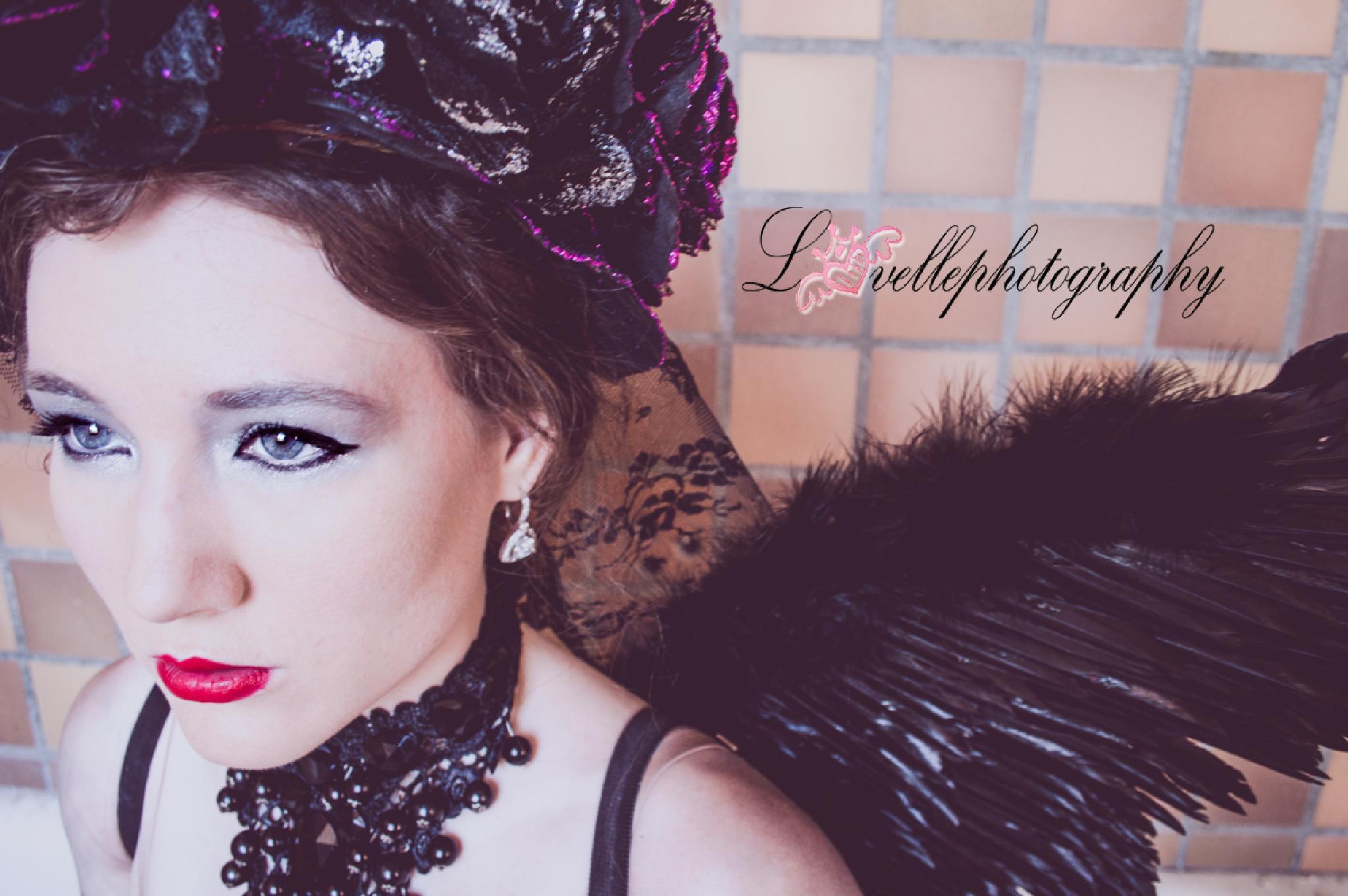 Beautiful Wings by Lovelle