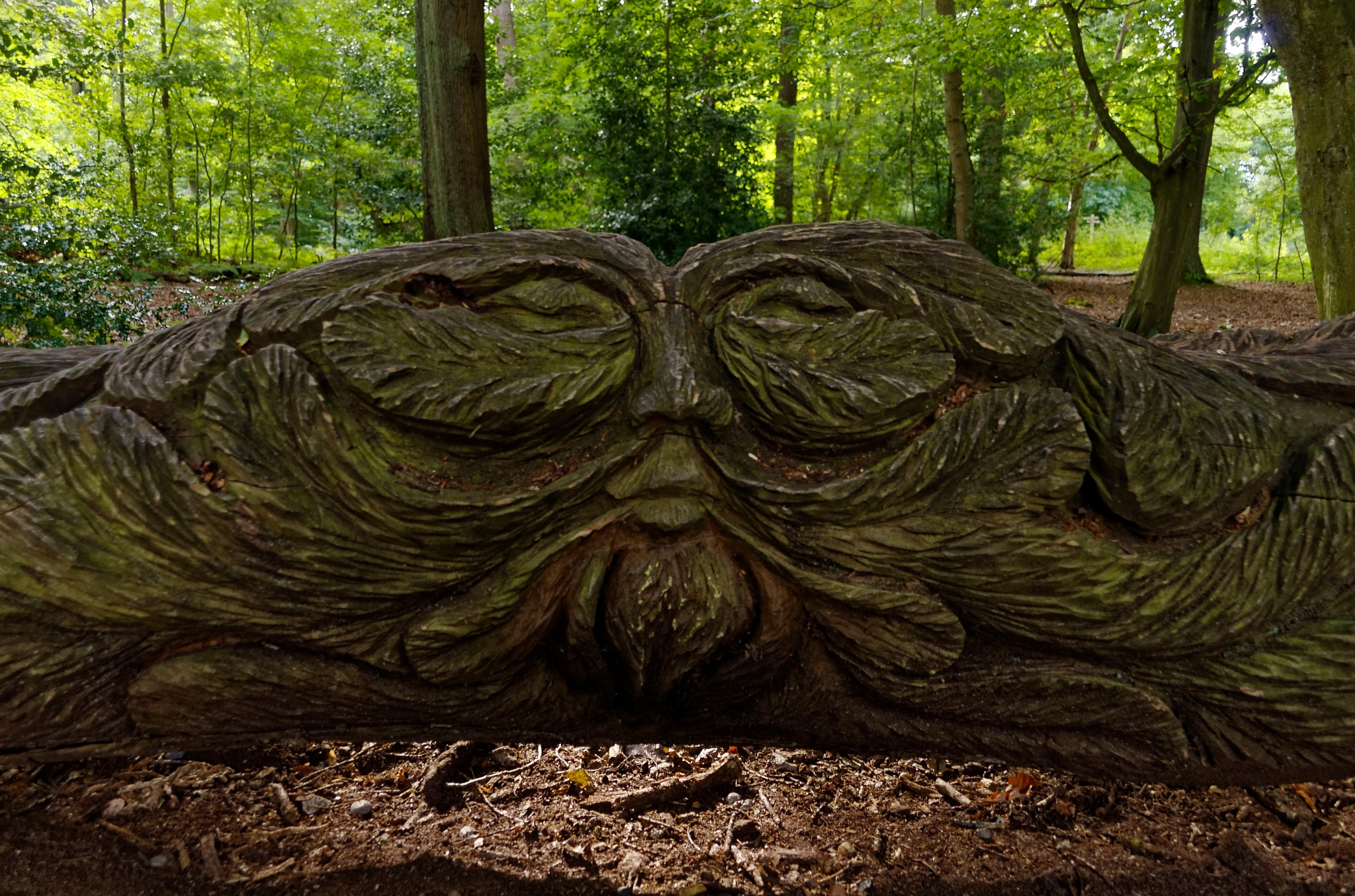chainsaw art by paulrobin.andrews