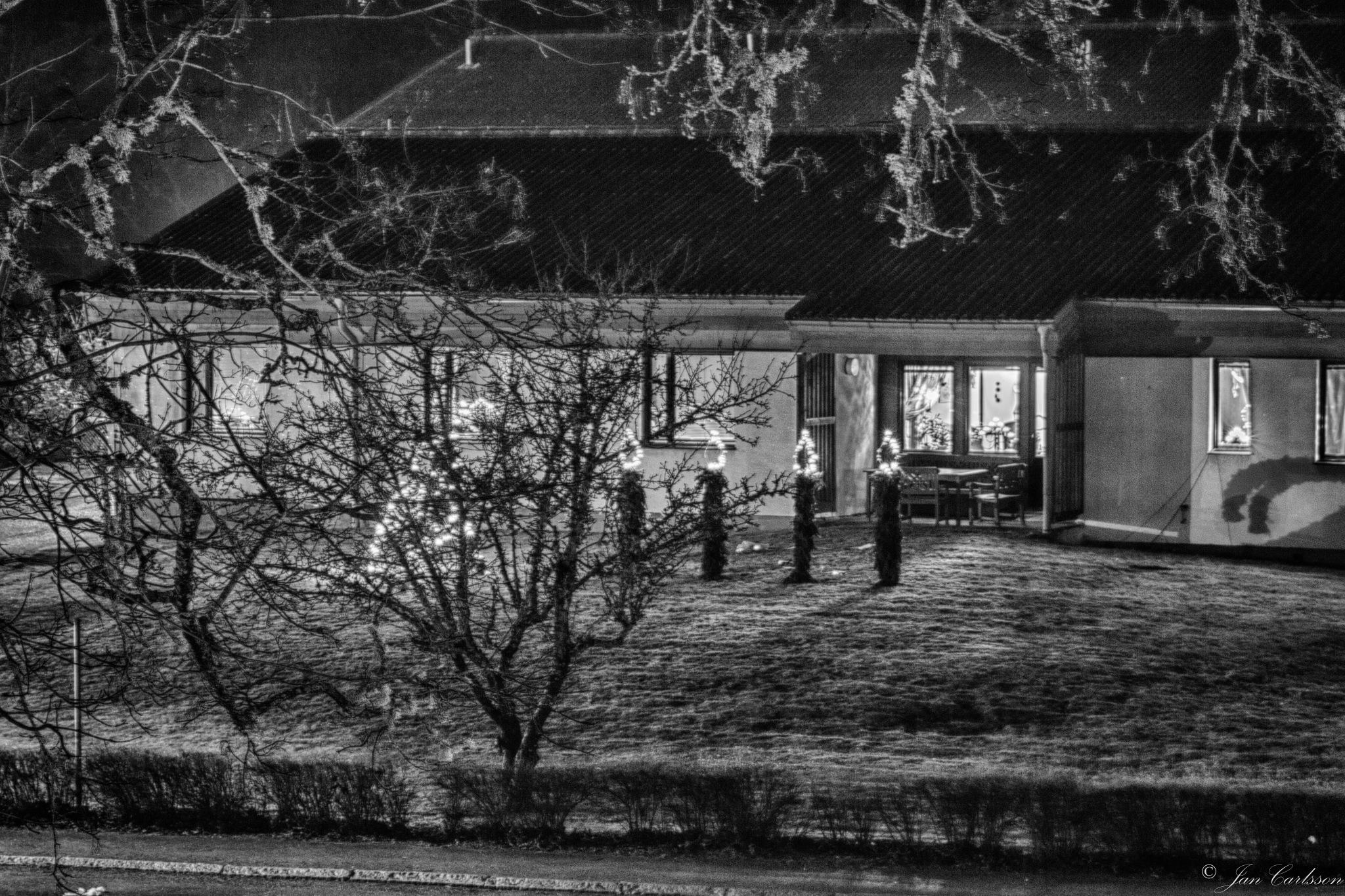 Last Christmas by carljan w carlsson