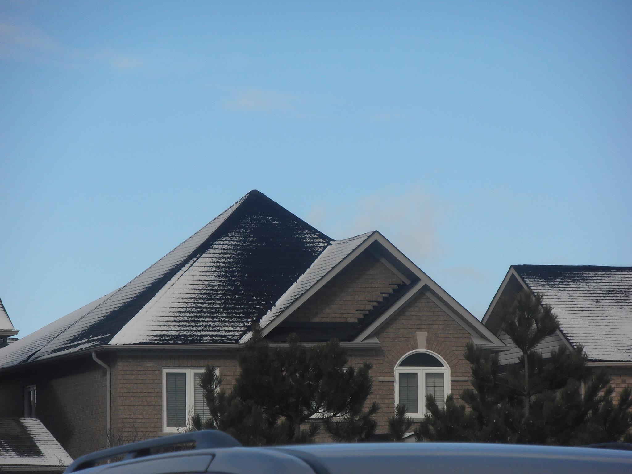 Roof by Ashwini