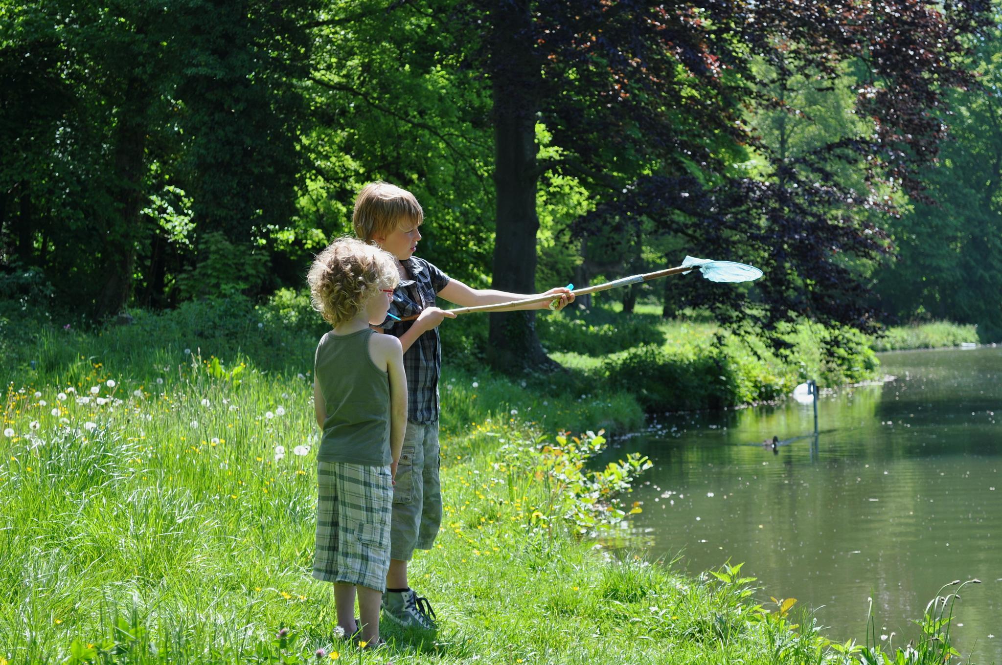 Fishing by peter.fredrix