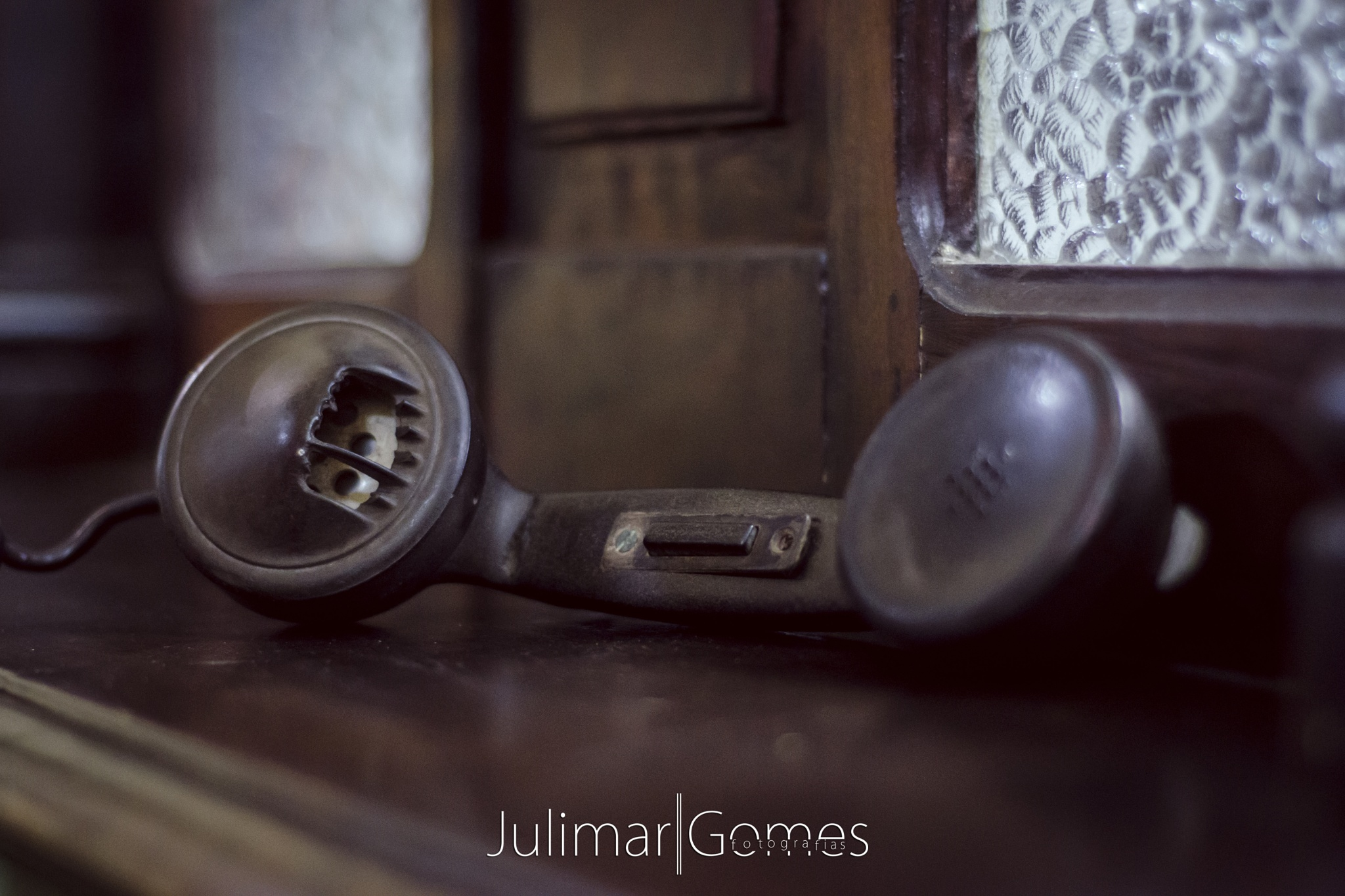 Telefone Mudo by Julimar Gomes