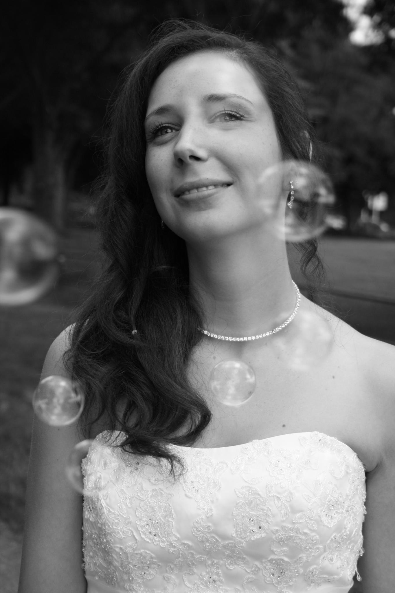 Wedding by felicia.vanmelsen