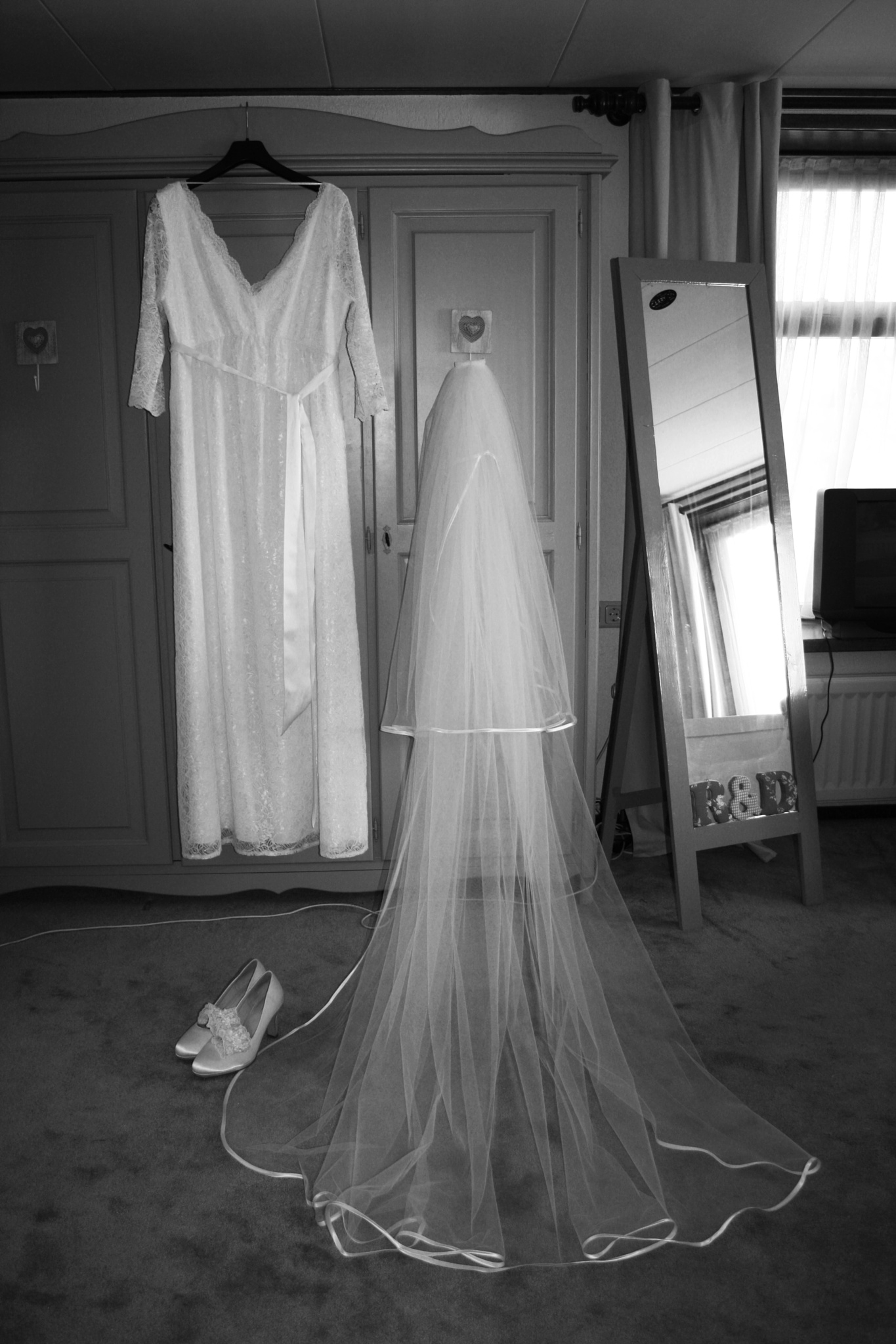 Wedding Rosanneke en Dominic by felicia.vanmelsen