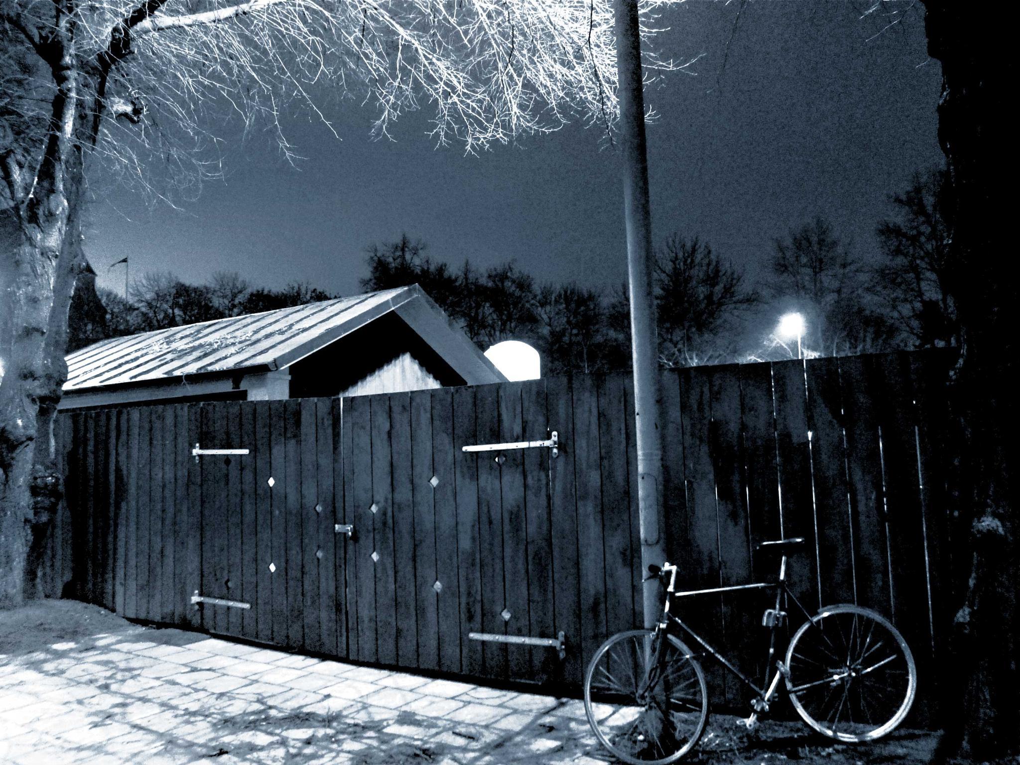 Bike... by mander