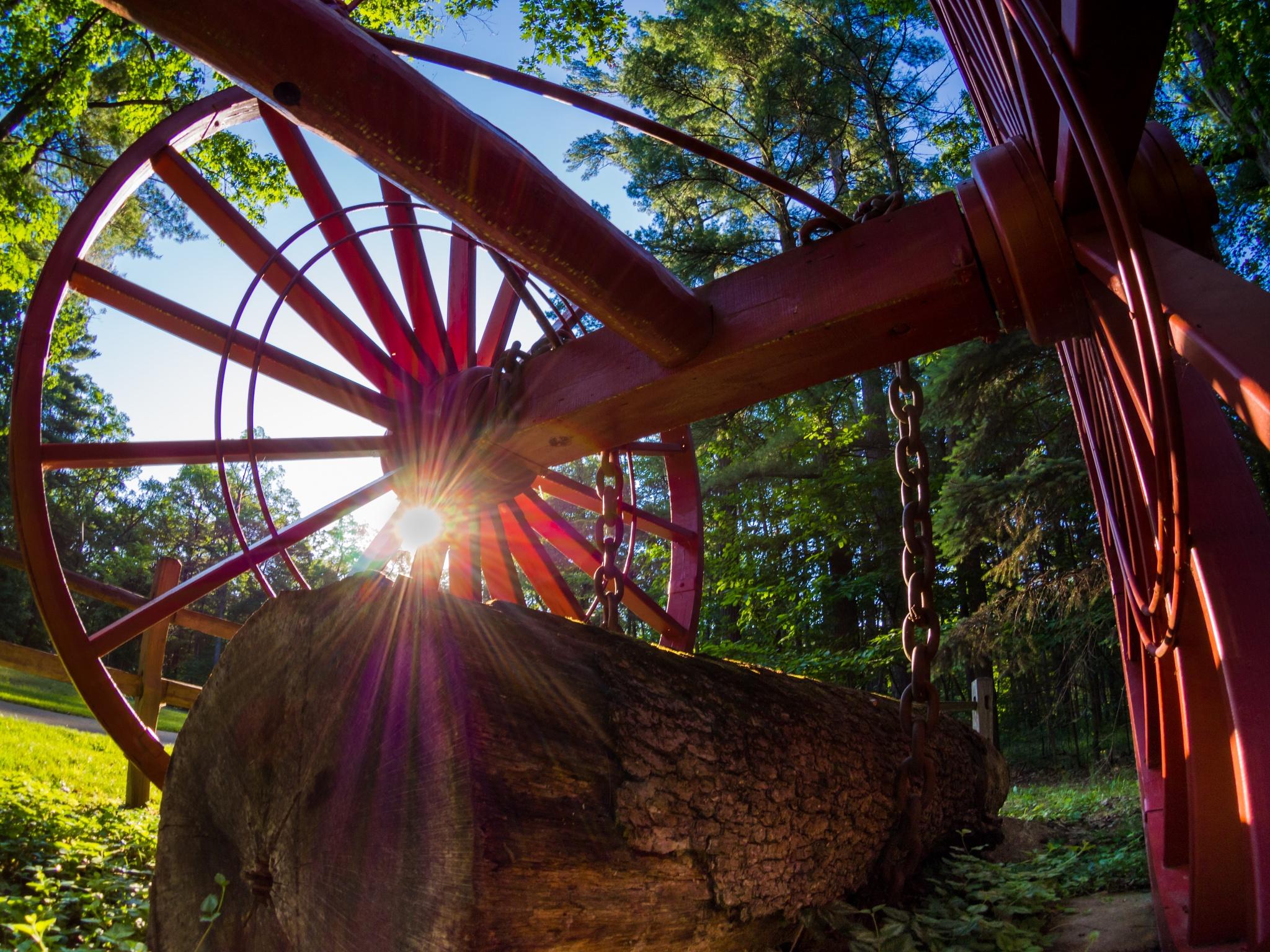 Big-Wheel by Al