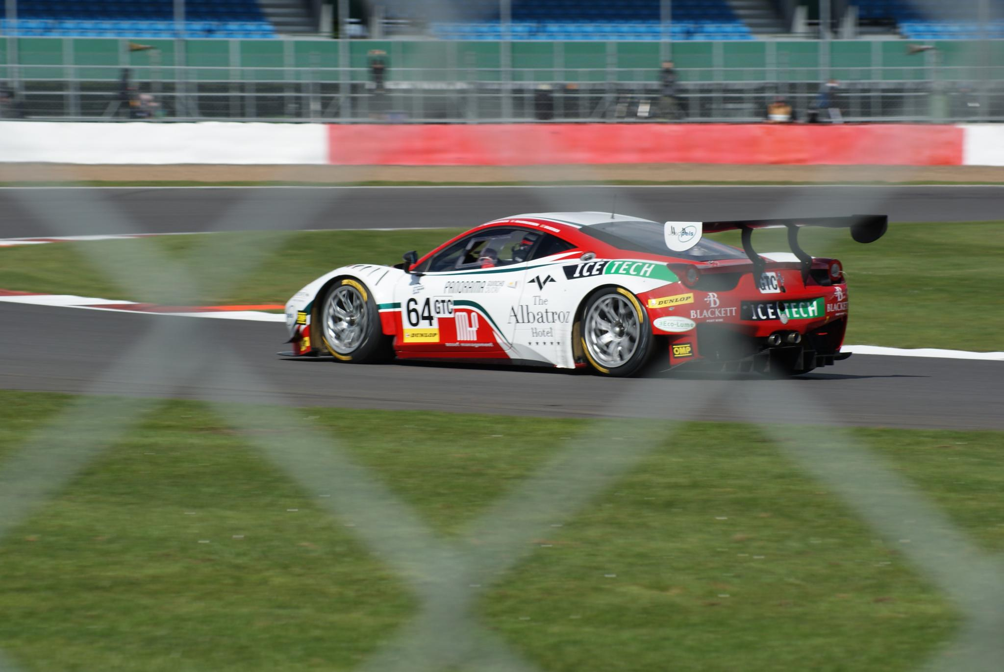 Day at silverstone. by james.gallagher.52