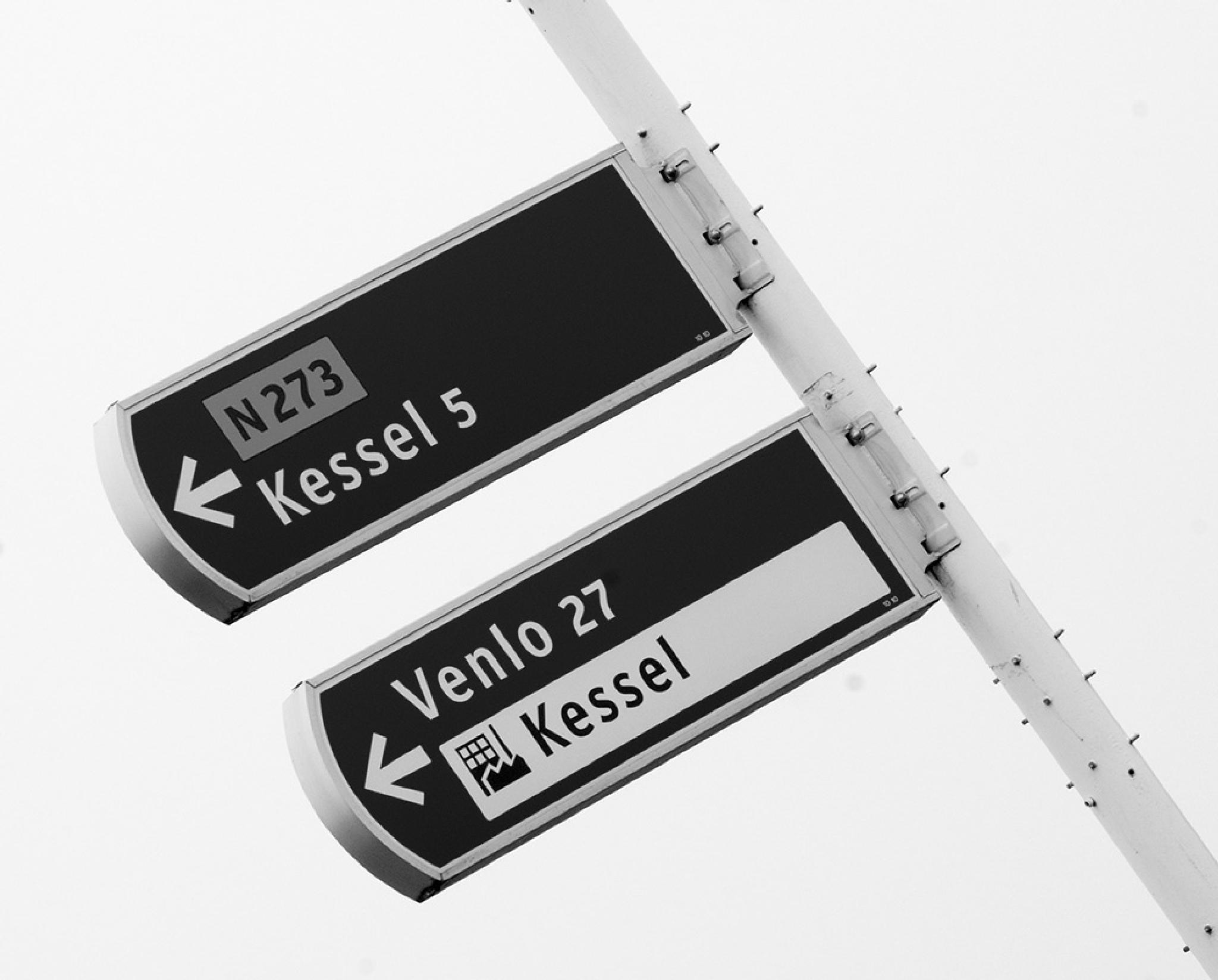 Kessel 5 by Rudy Stevens