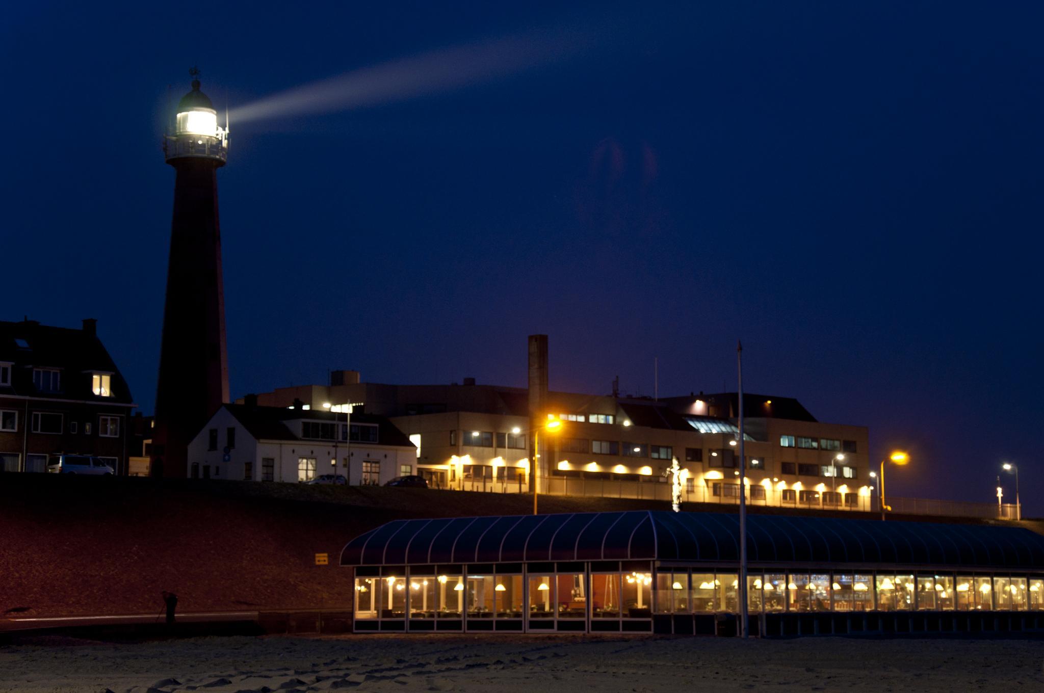 Light house Scheveningen by Paul