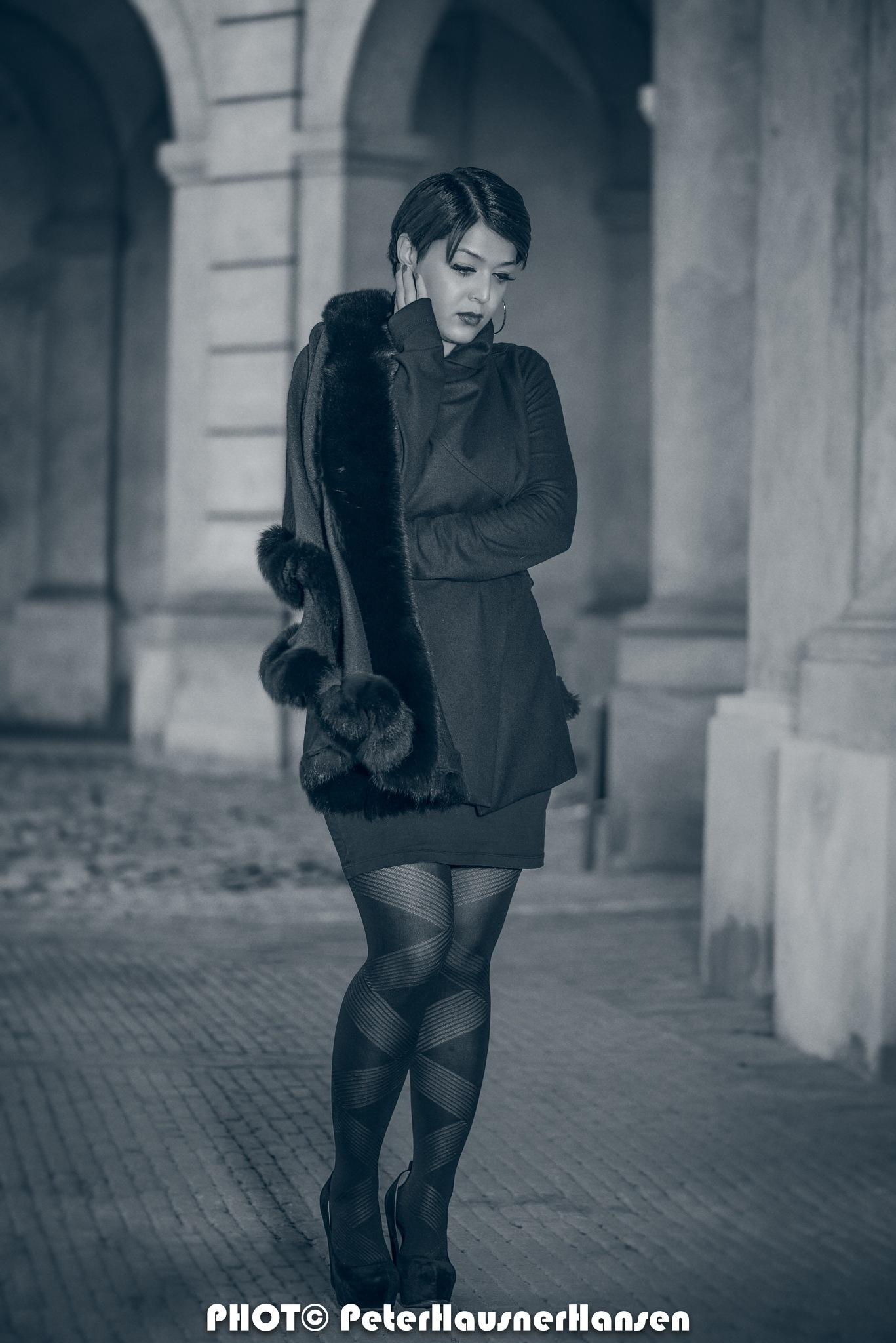 Fashion Shoot  by PHOTOPHH.1