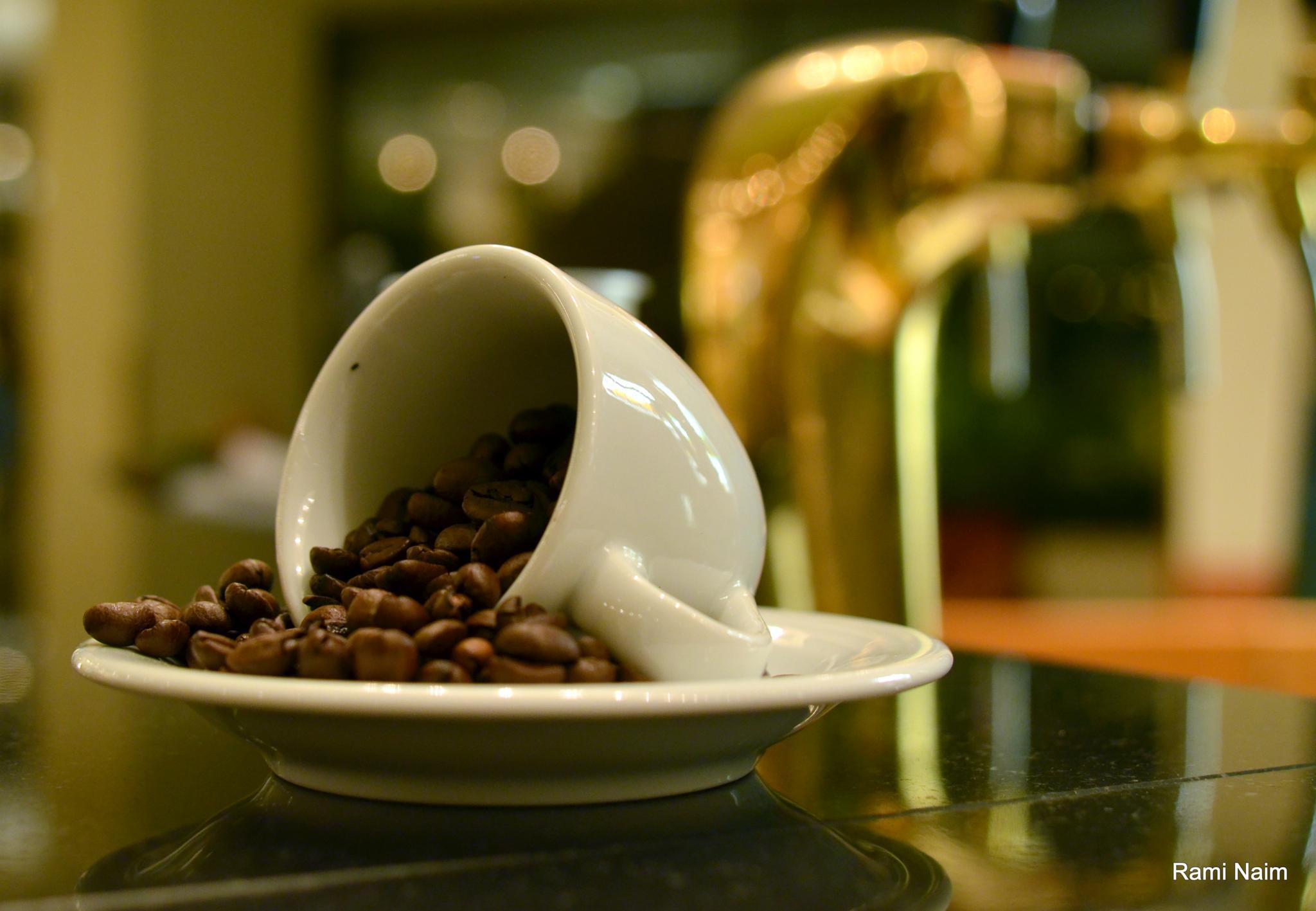 Coffee? by raminaim