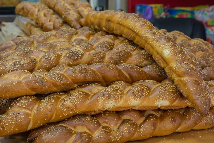 bread by raminaim