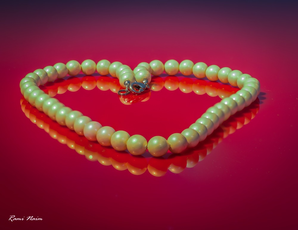jewel 2 by rami naim