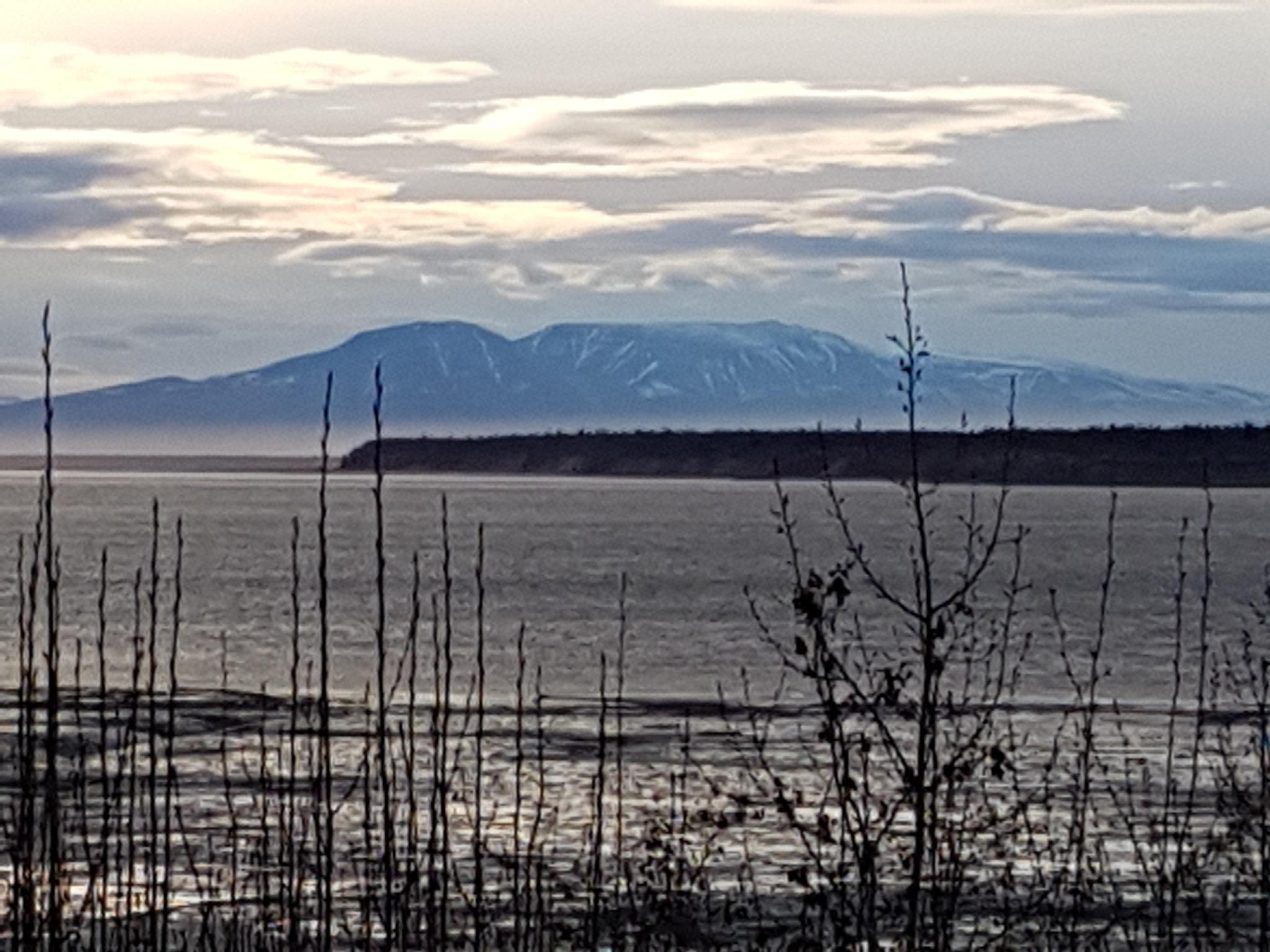 Mt. Susitna  by teresa.thiele1
