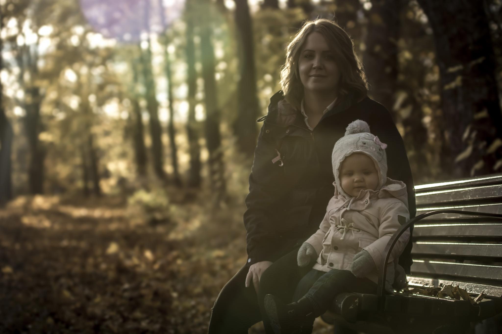My family <3 by jesper.vahlund