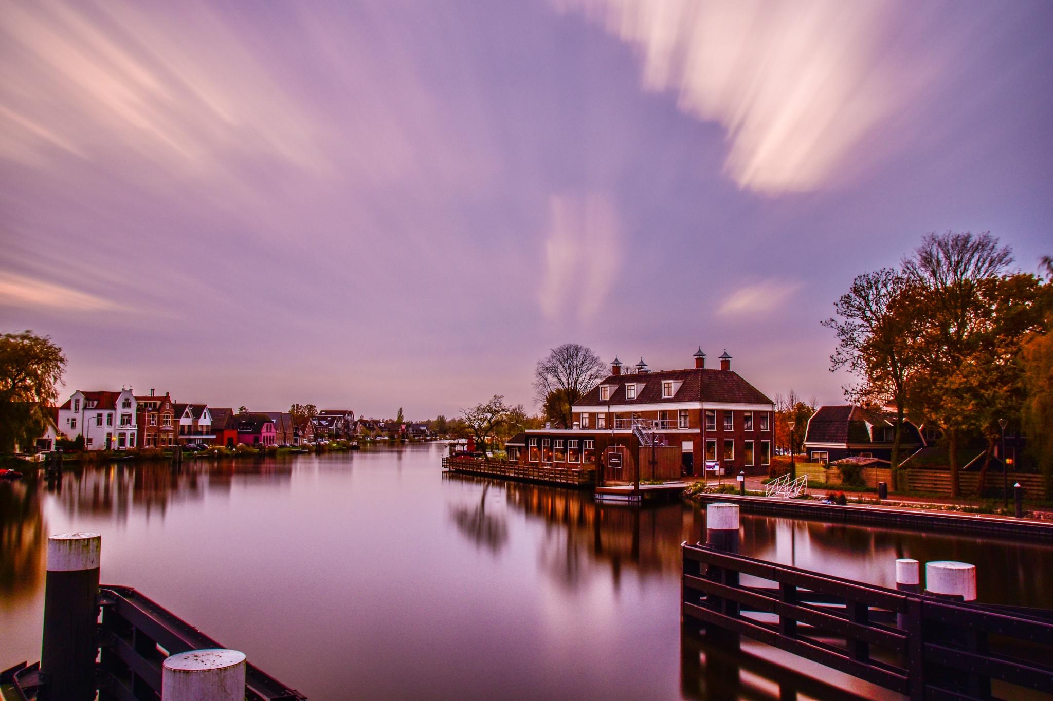 Beautiful Uithoorn by San Zijlstra