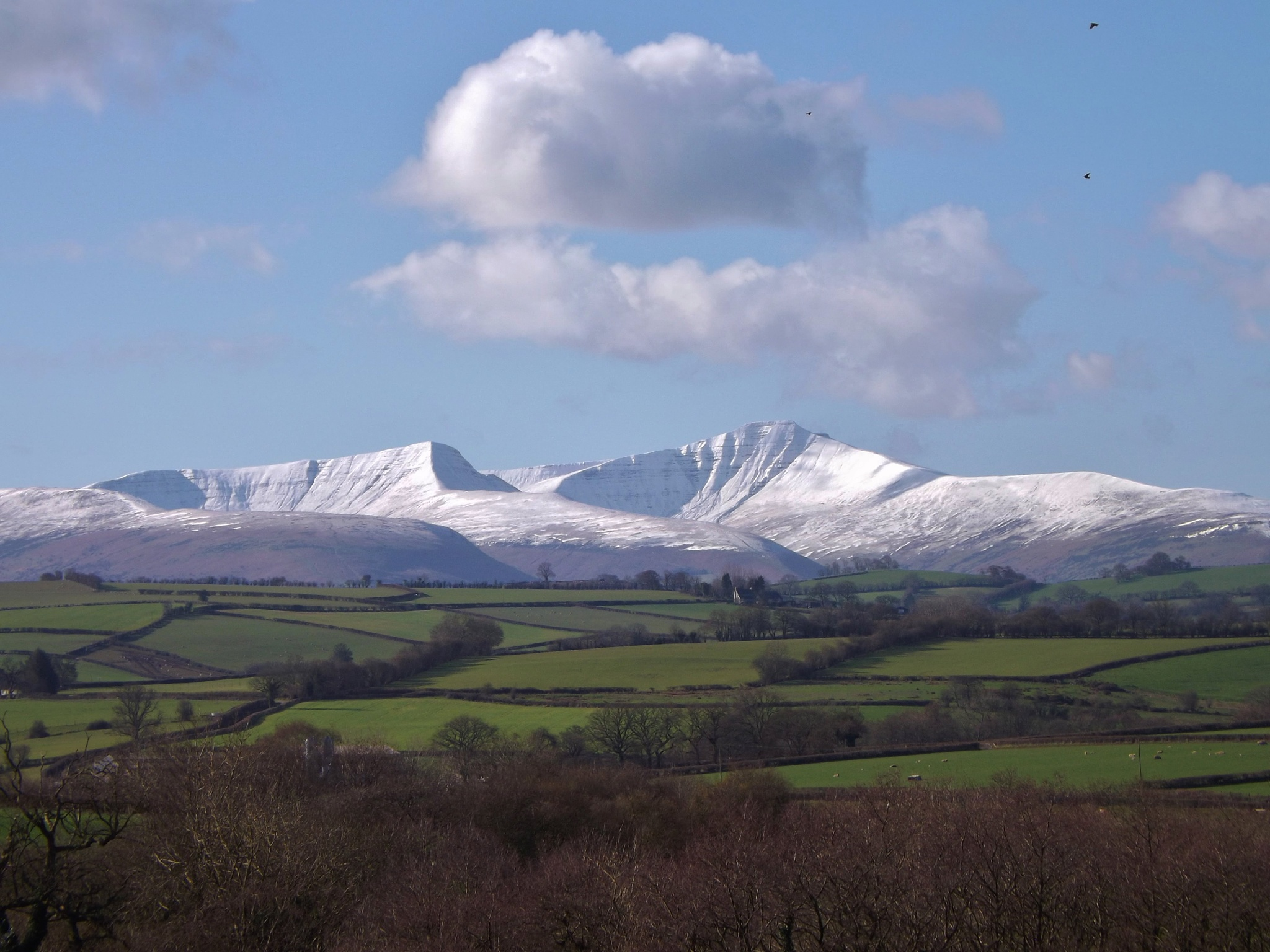 Wales and her beauty. by tricetra