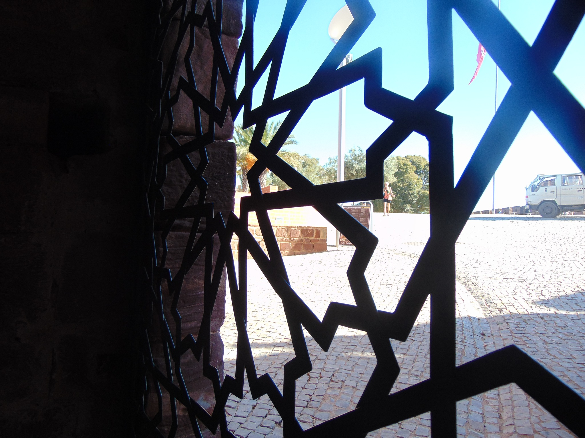 View from a window .... portugal by brian.f.kirkham