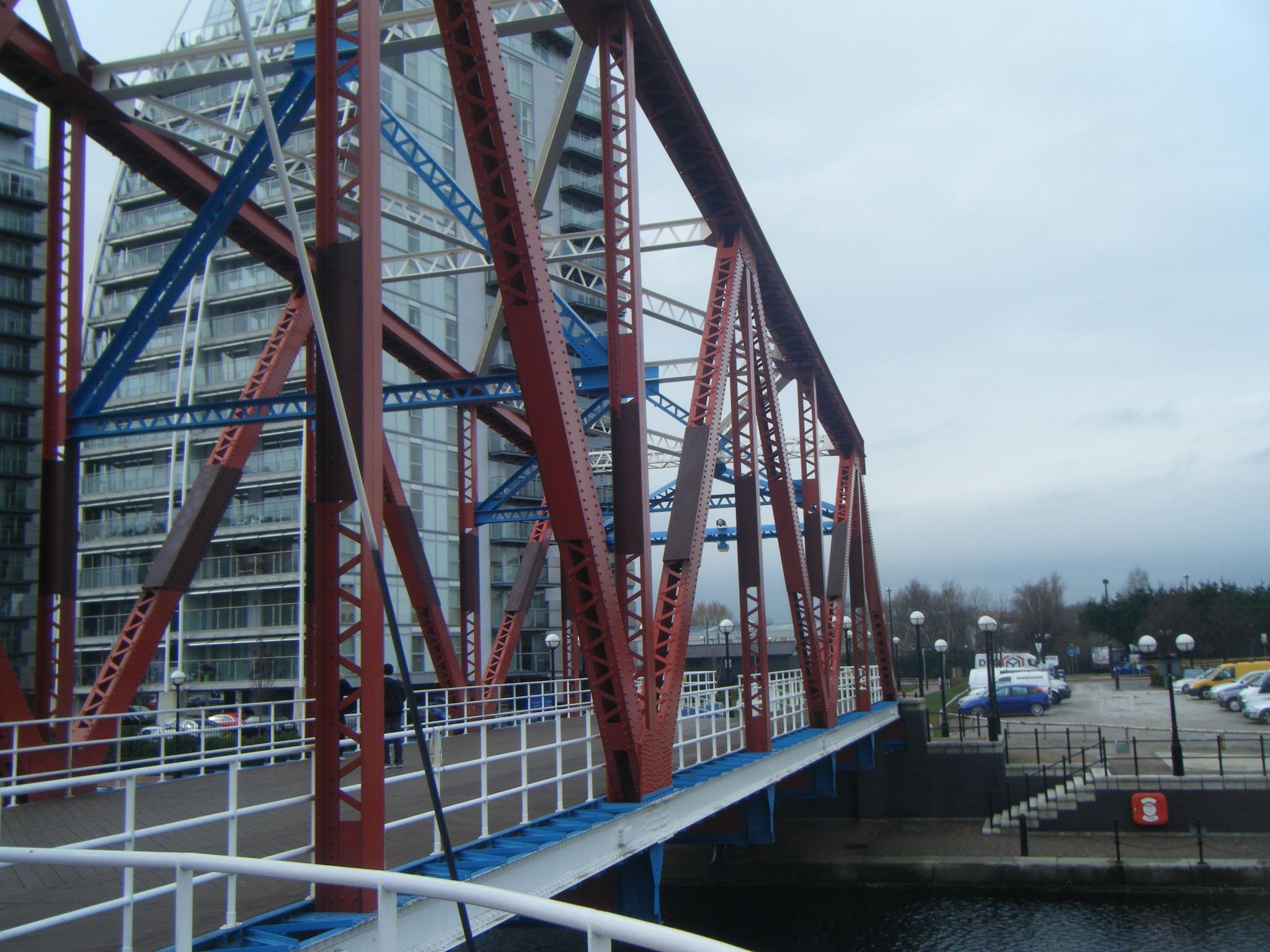 Bridge by brian.f.kirkham