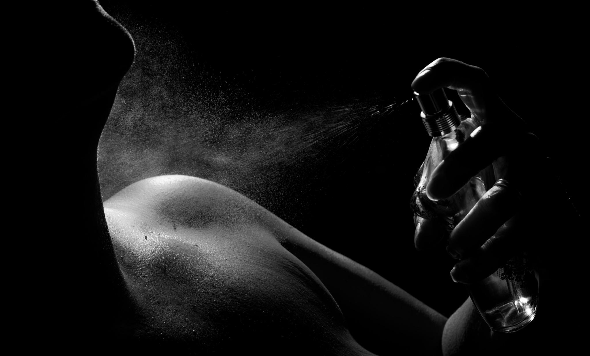 jean paul gaultier  by Dean Farmer