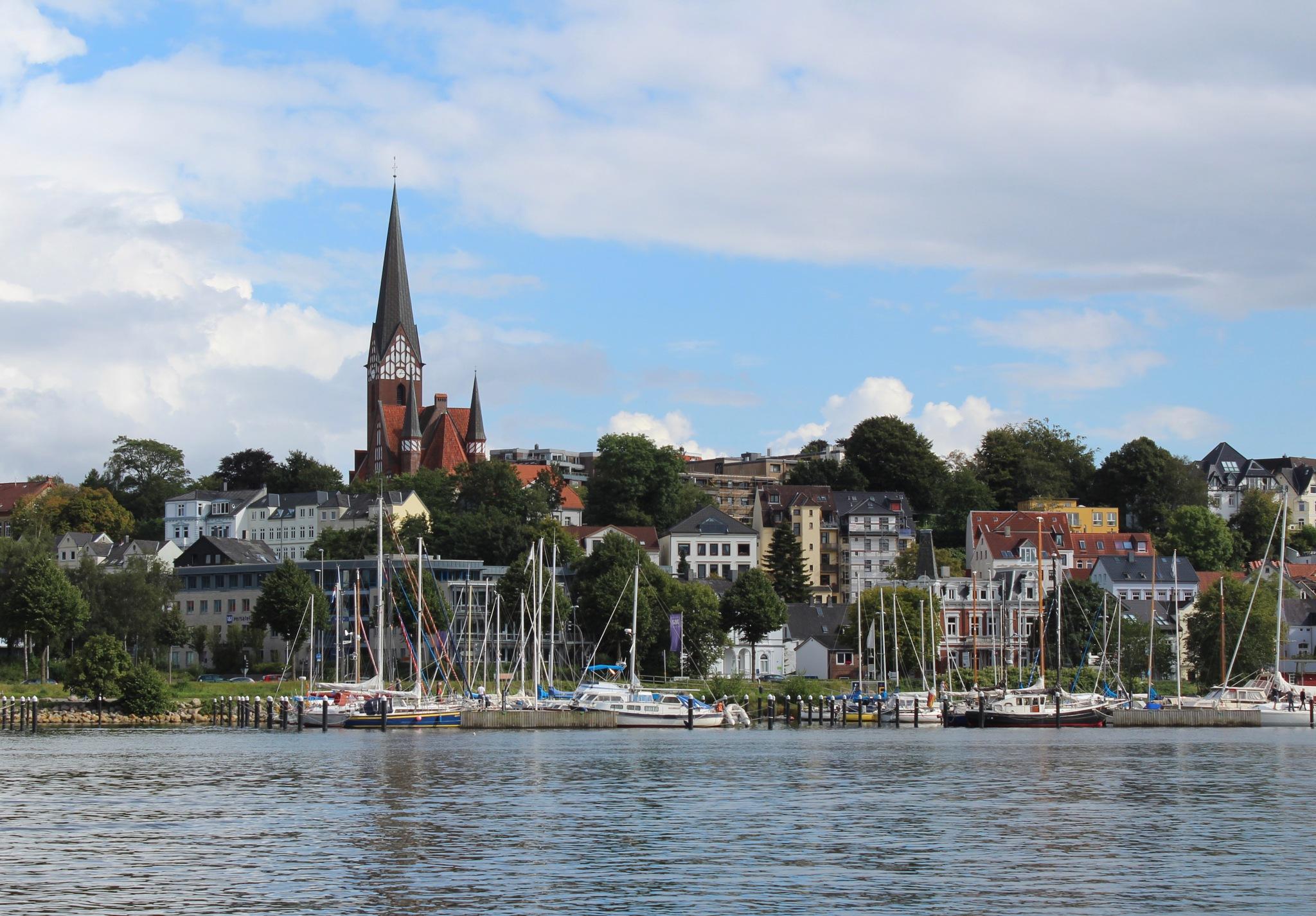 Flensburg. Germany. by grethe.f.villadsen