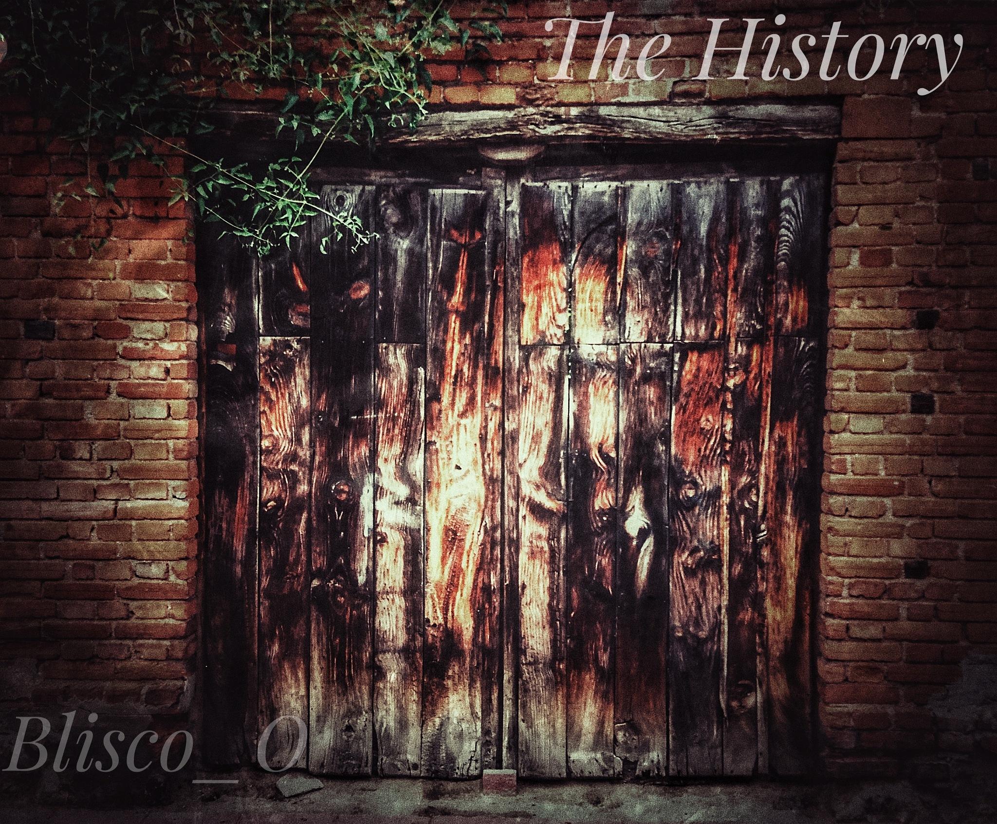 The History by Blisco_O