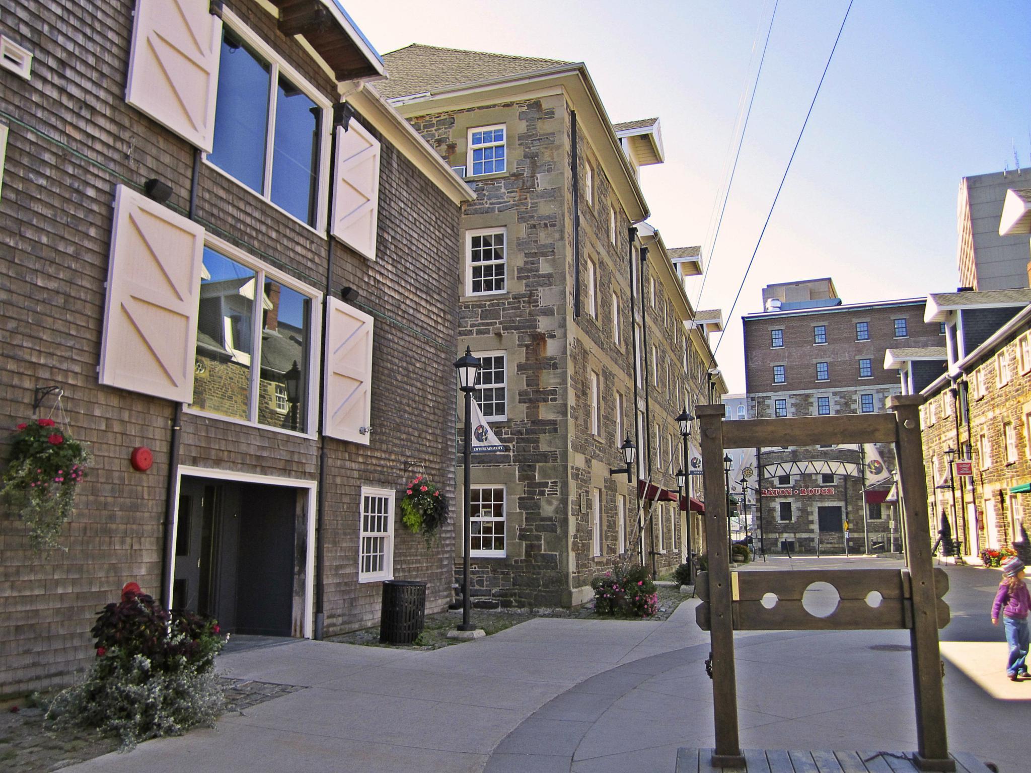 Halifax by gerry.lewicki