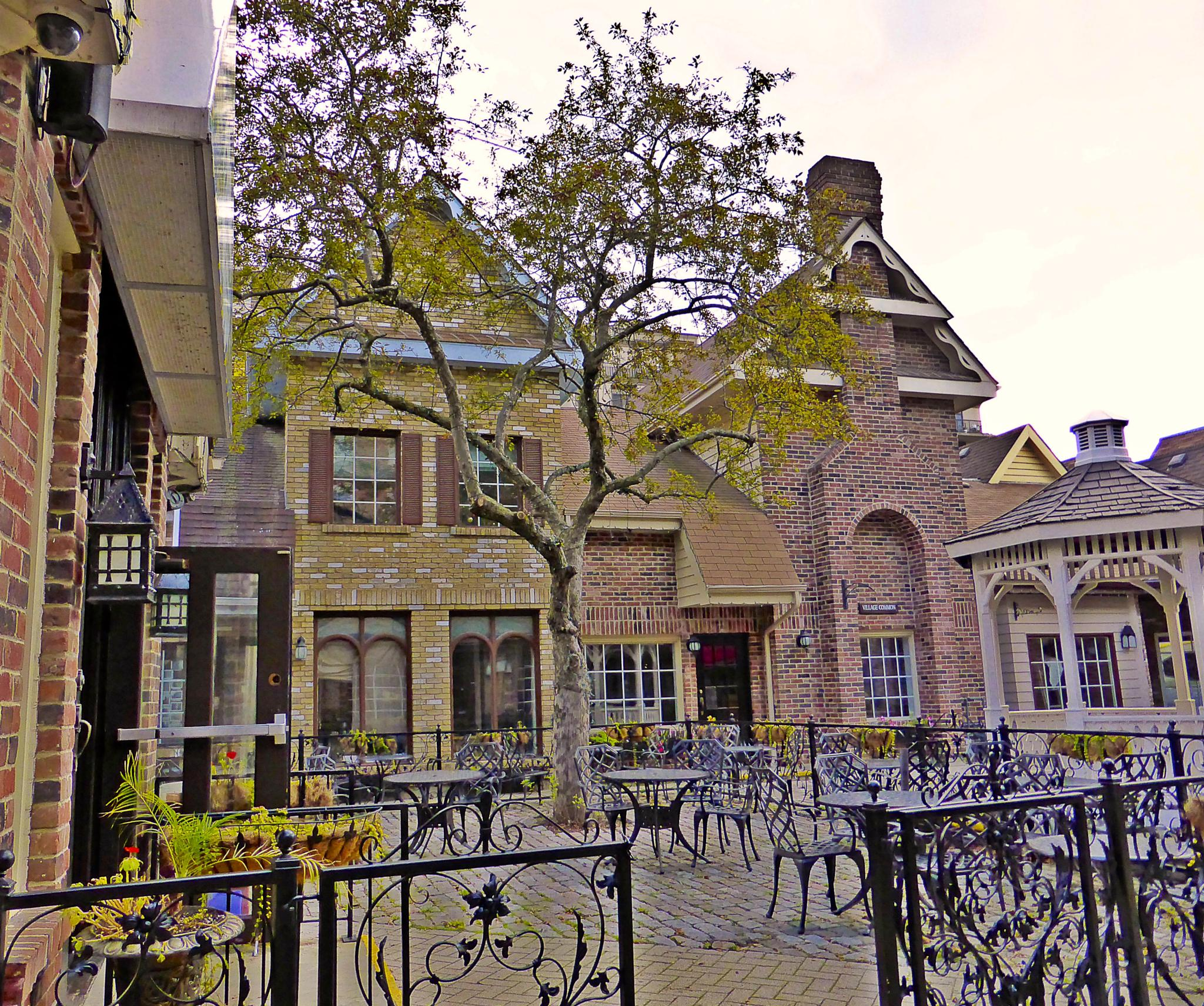 Photo in Architecture #burlington #village square #ontario #canada
