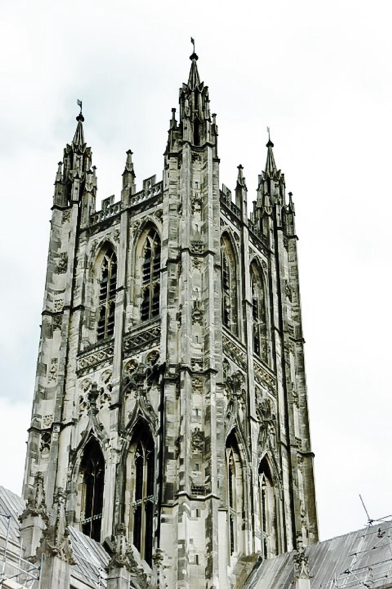 Photo in Architecture #cathedral #church #building #architecture #tower