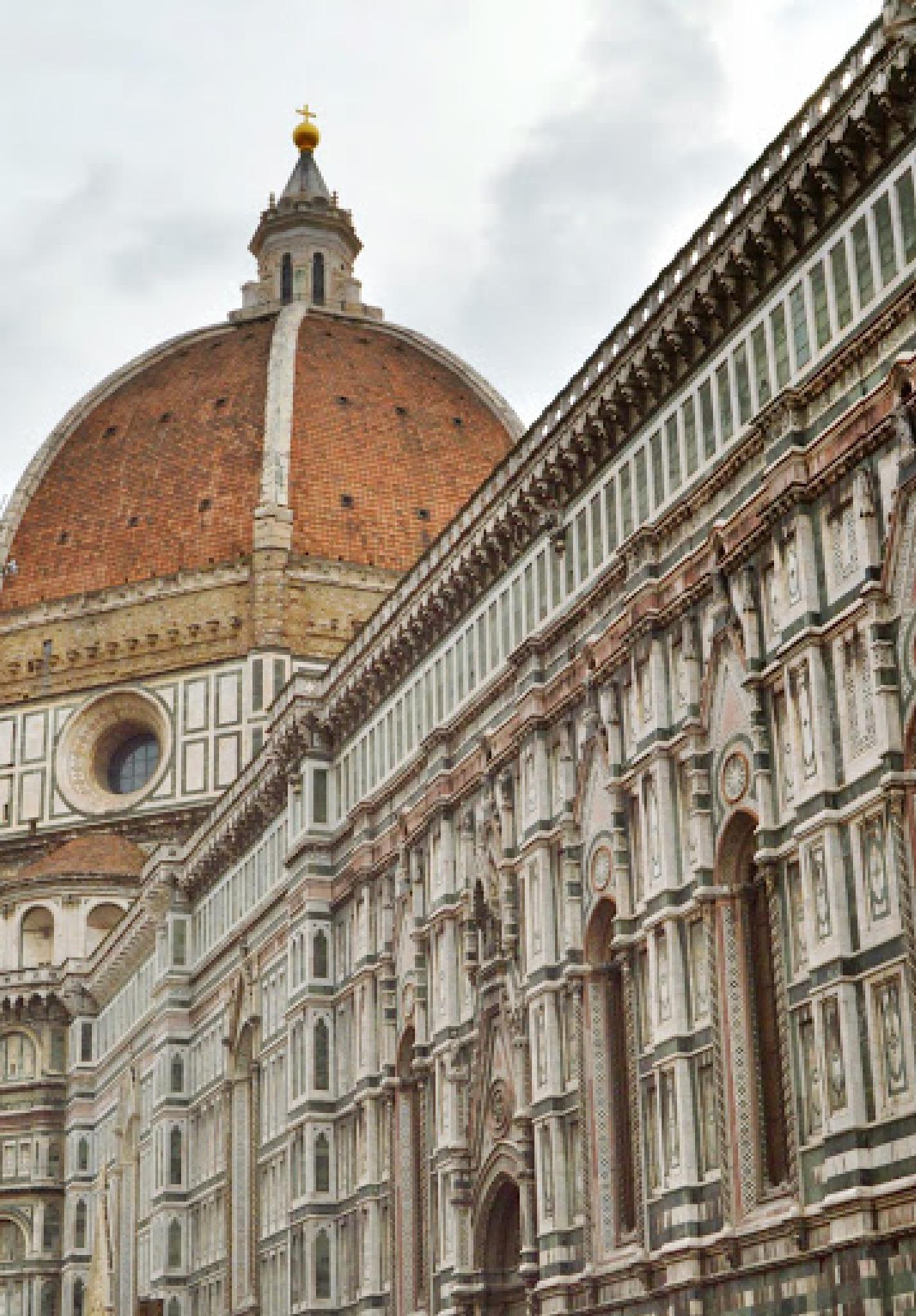 Firenze by Ann Kristin