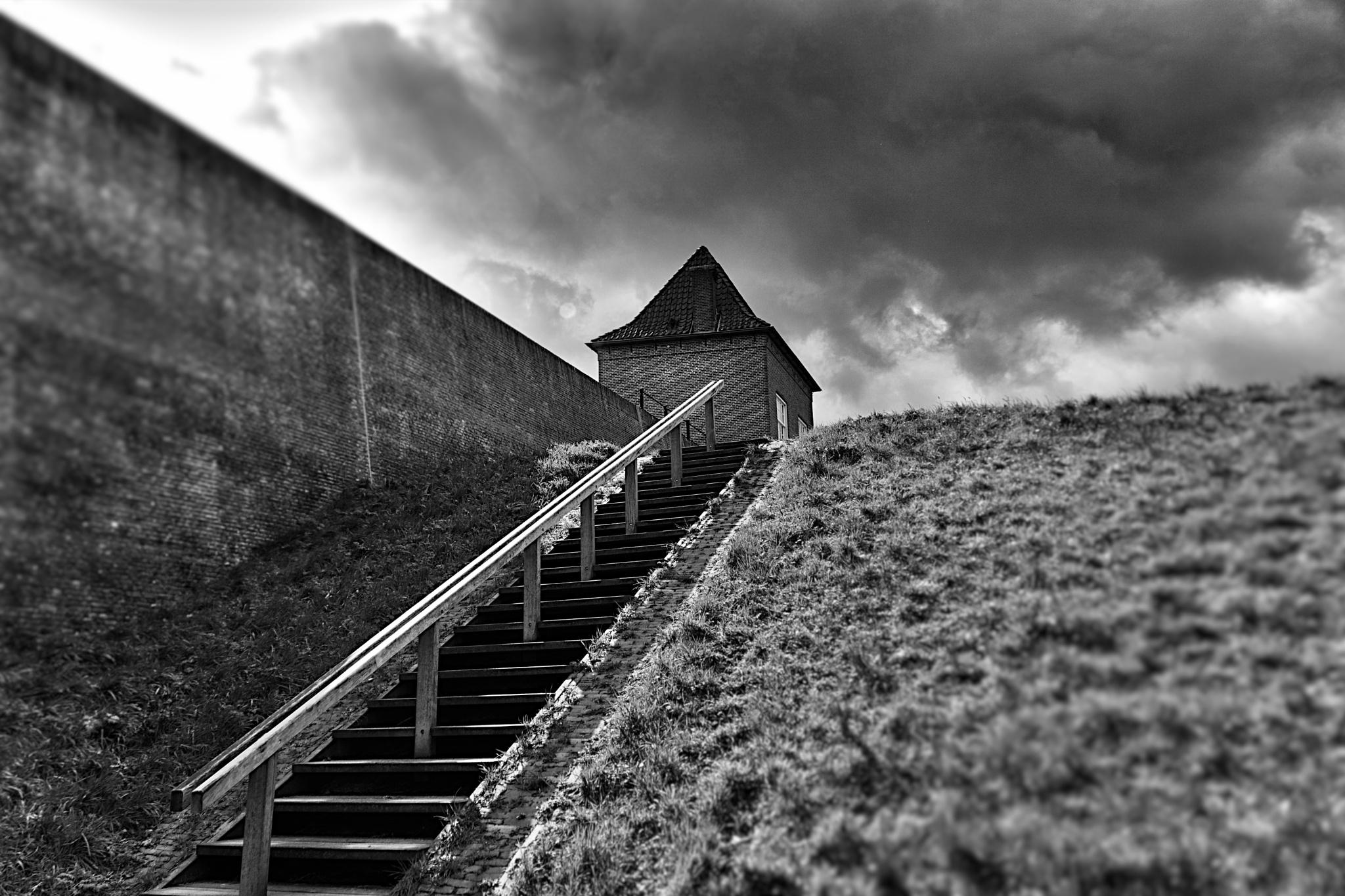 Heusden by Peter Reuver Photography